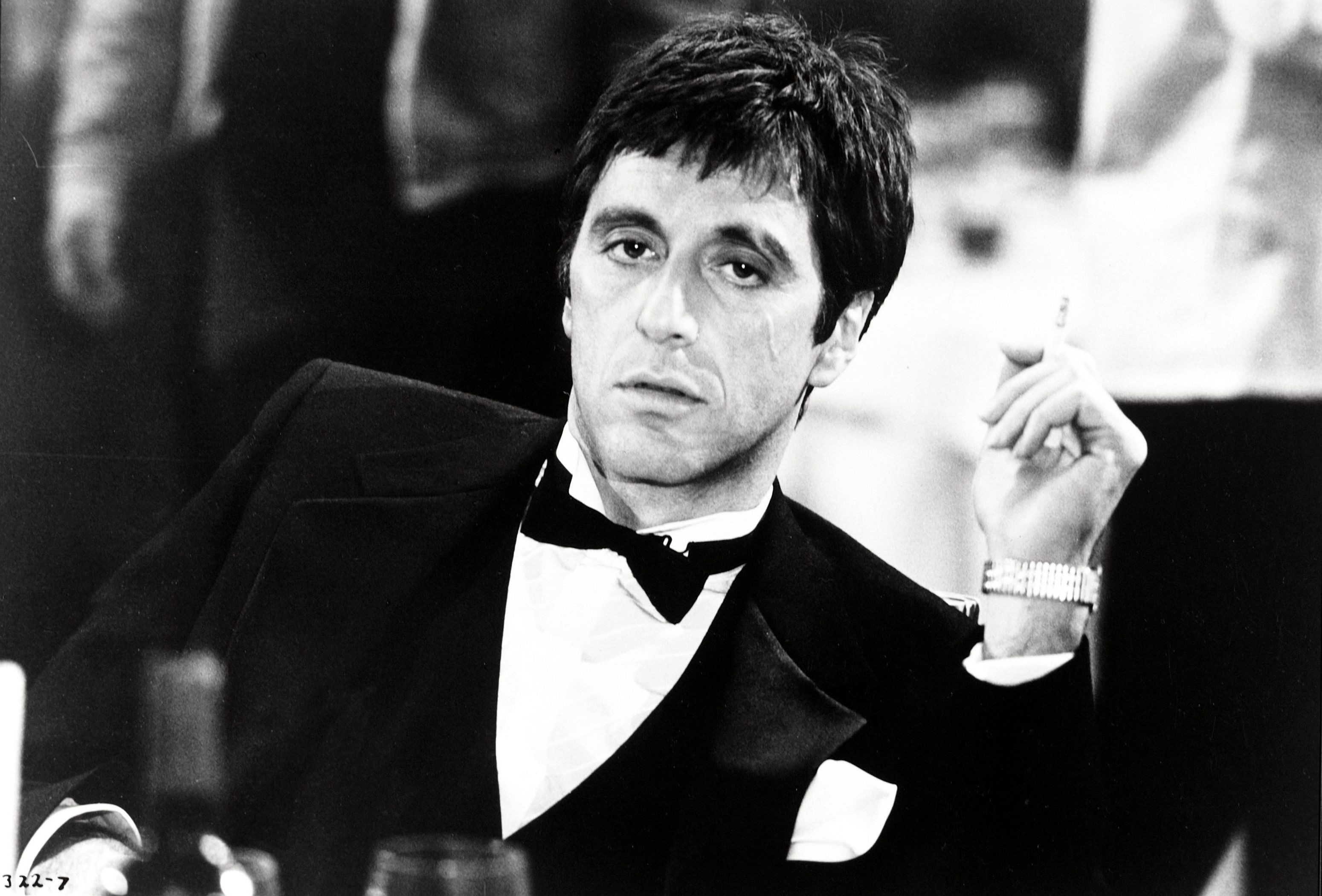 Scarface Wallpapers HD – Wallpaper Cave