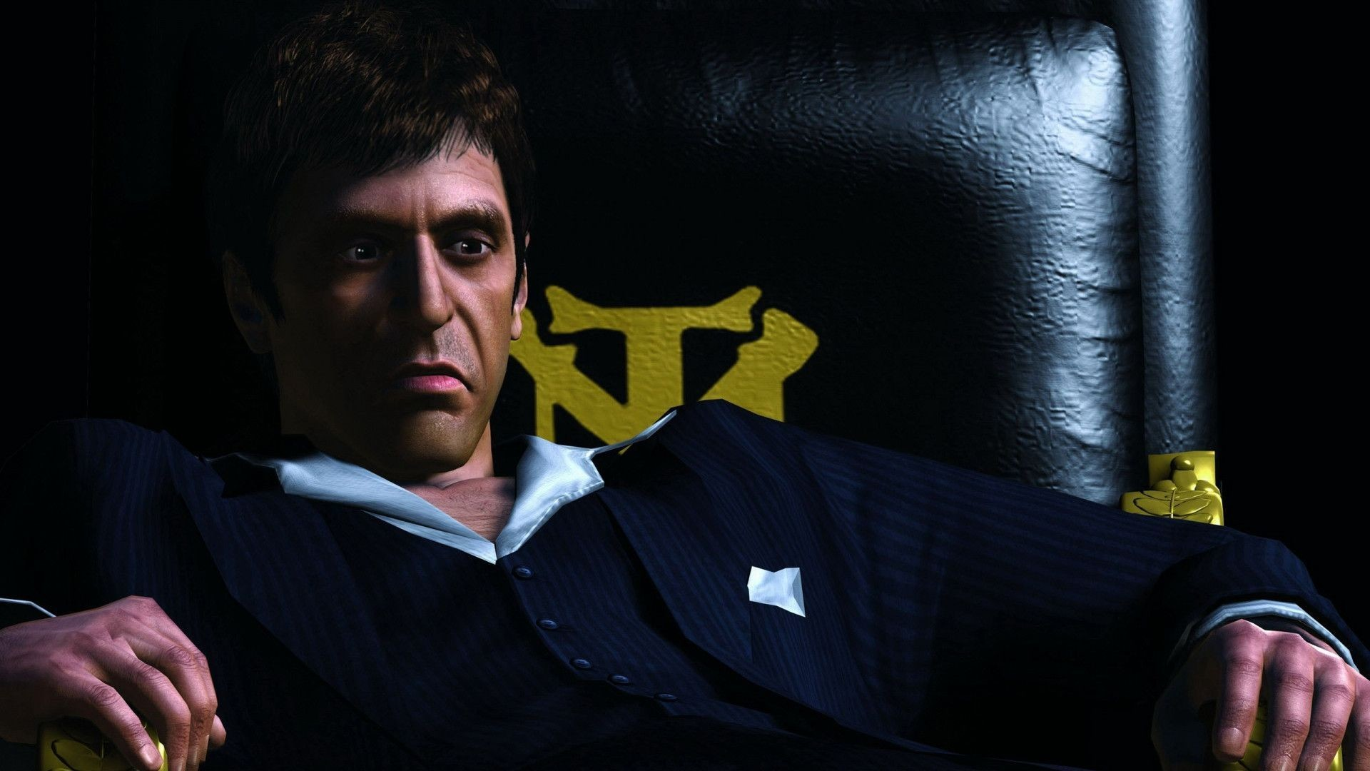 Scarface Images