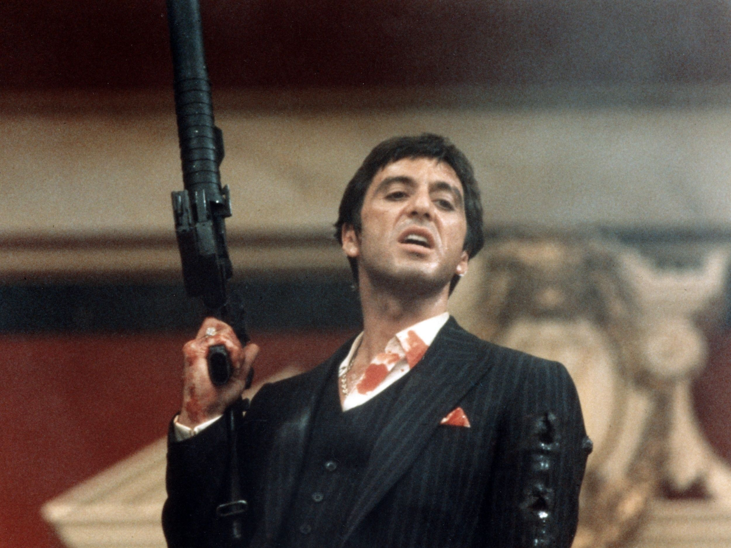 11 Scarface HD Wallpapers