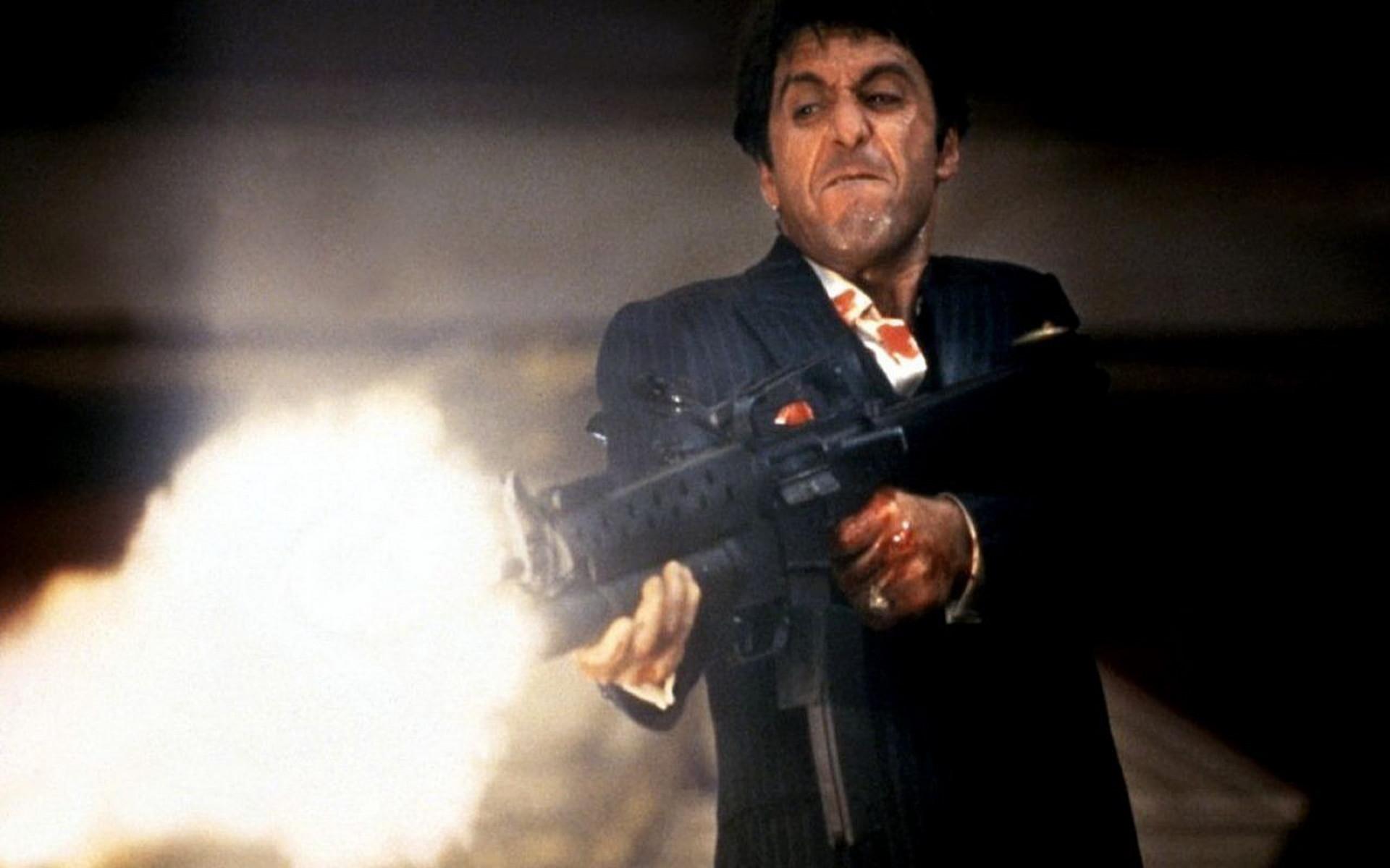 Scarface 1983 IMDb