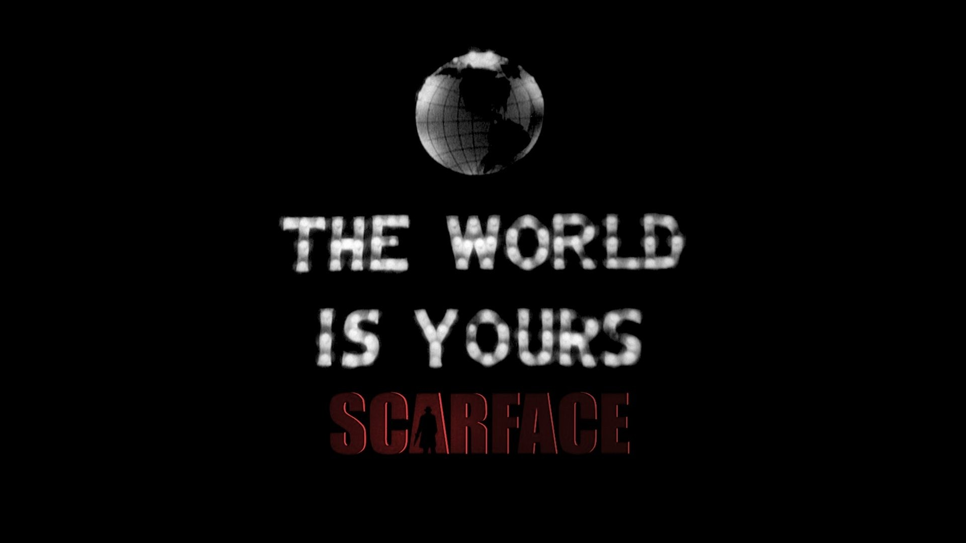 Scarface Wallpaper