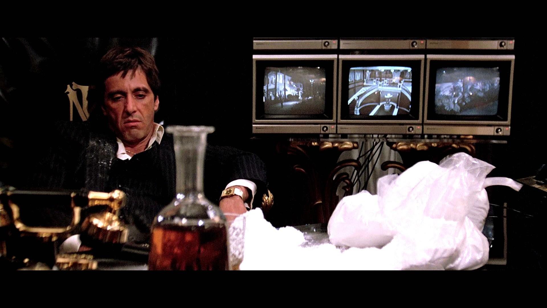 SCARFACE crime drama movie film drugs dark wallpaper | | 333953 |  WallpaperUP