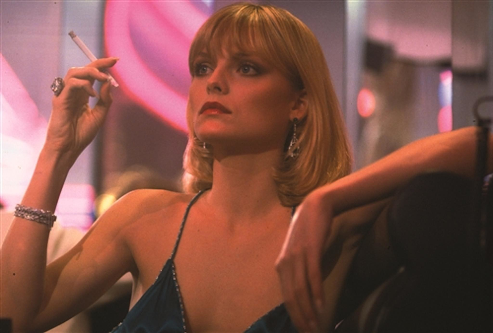 Michelle Pfeiffer Scarface Hd Images 3 HD Wallpapers