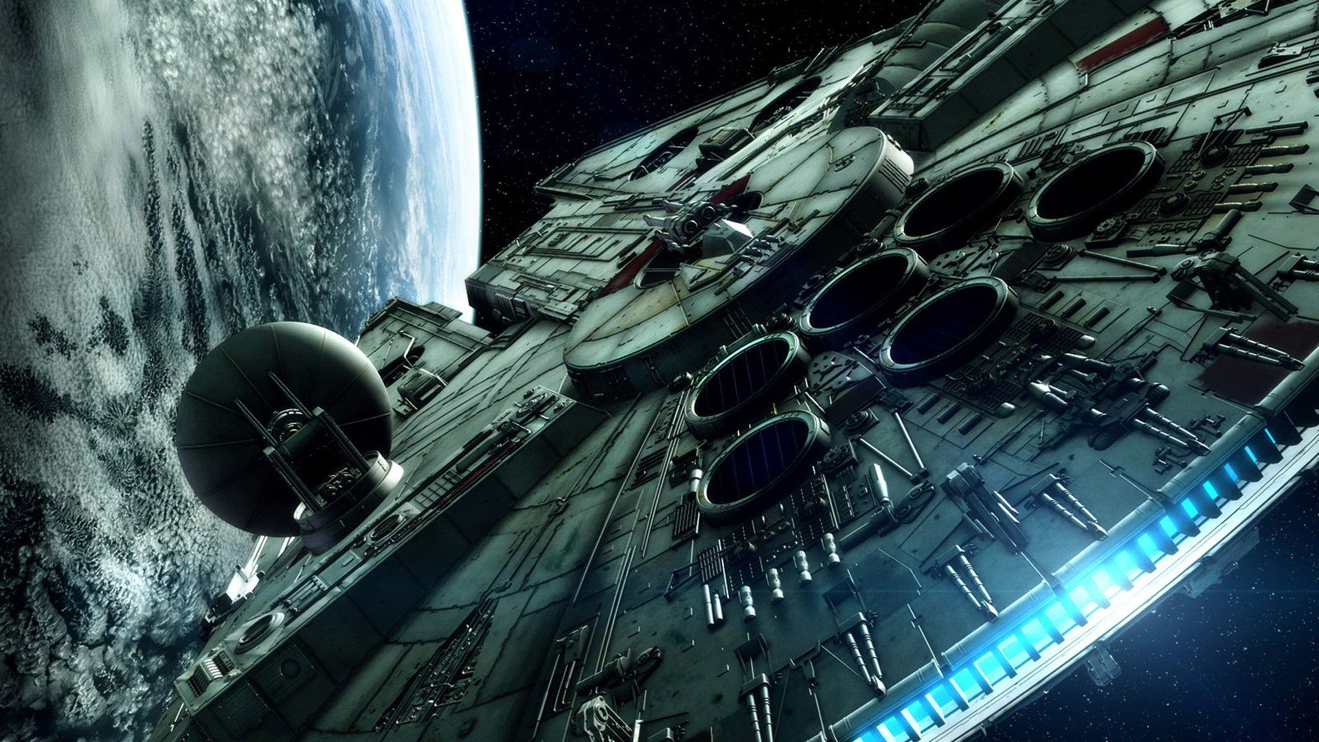 Star Wars Wallpapers 1080p – Wallpaper Cave