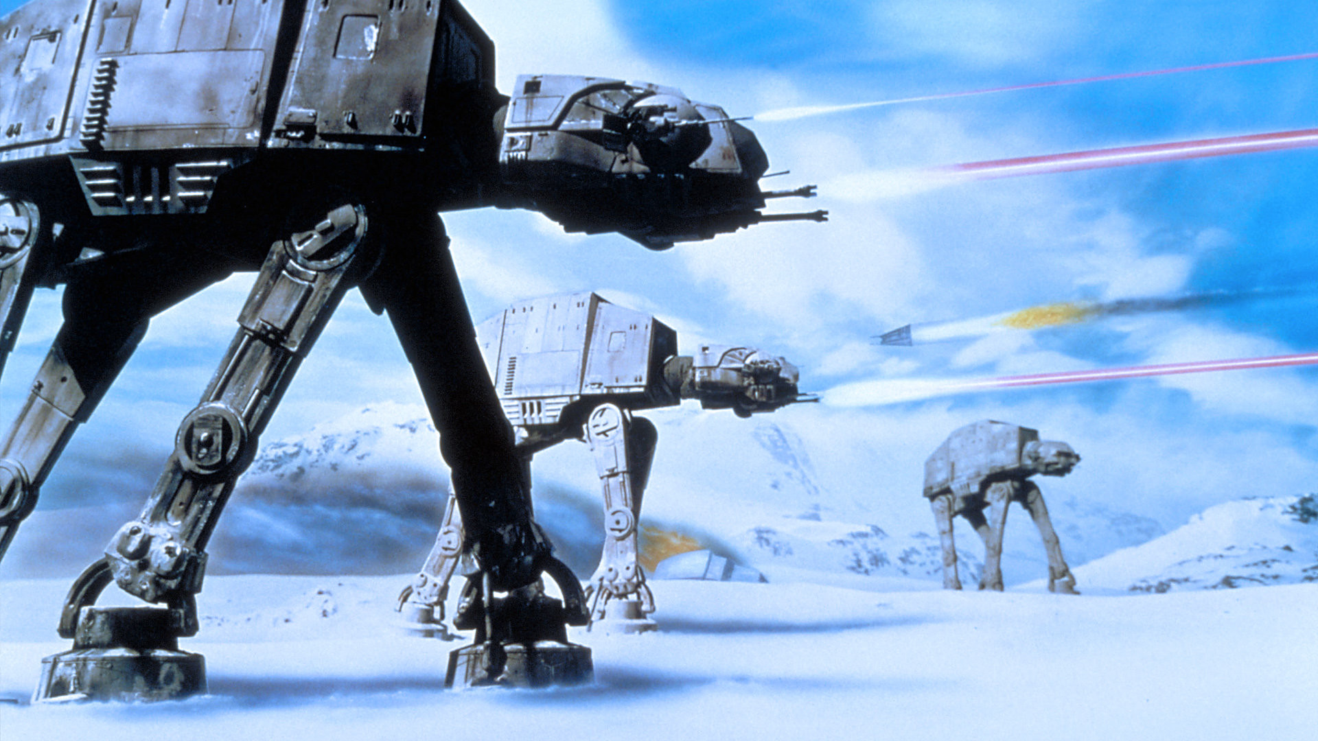 56 Star Wars Episode V: The Empire Strikes Back HD Wallpapers | Backgrounds  – Wallpaper Abyss