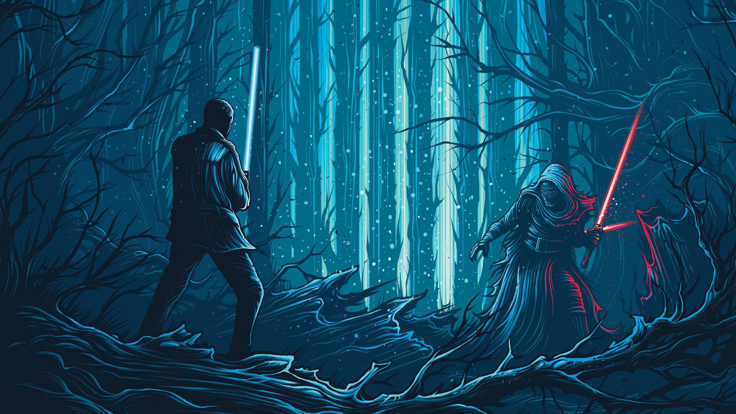 Star Wars – Wallpaper for Mac