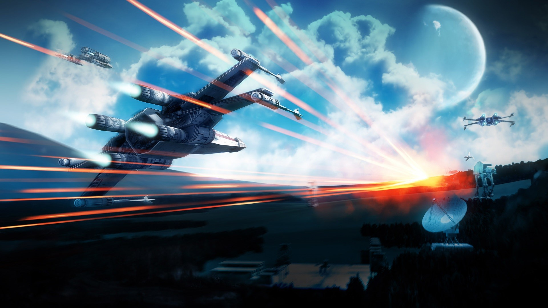 Star Wars The Force Awakens Image …
