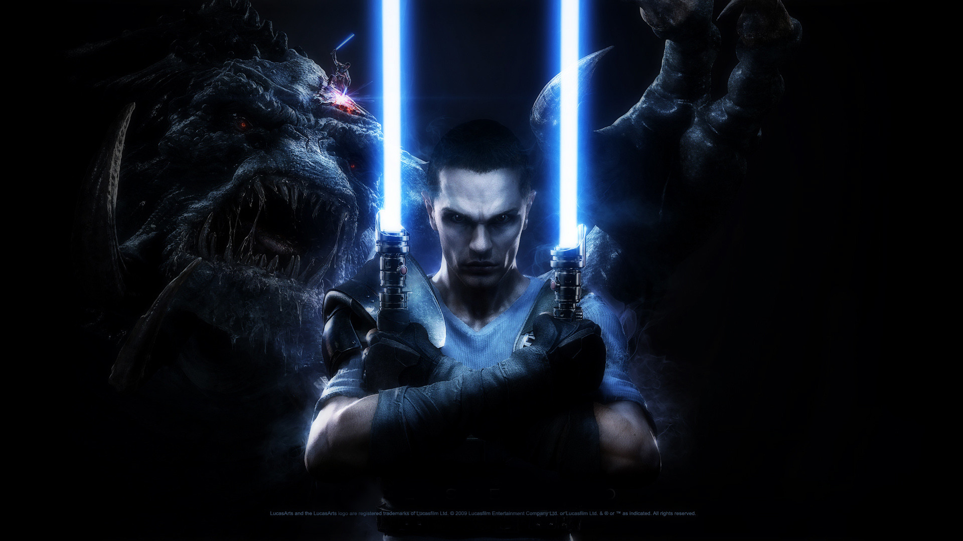 Star Wars Unleashed Wallpapers | HD Wallpapers