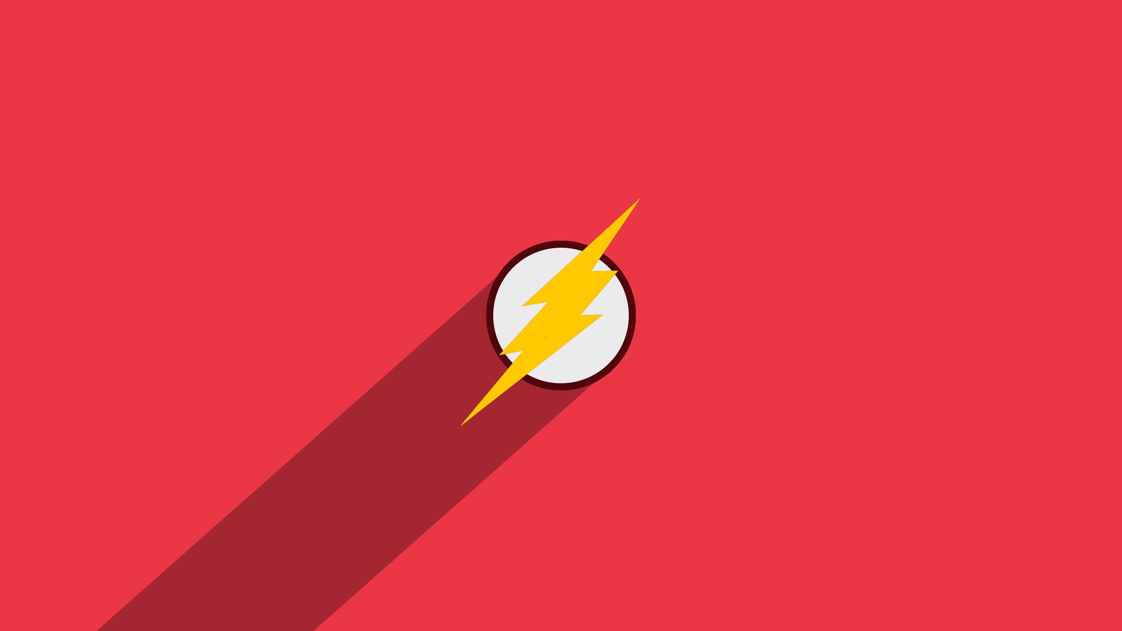 [WALLPAPER] Assorted Wallpapers In 4K Resolution (Mostly Material). The  Flash.jpg …