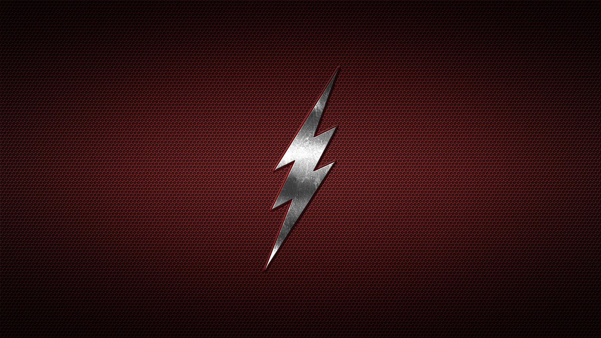 Download The Flash Minimalism HD 4k Wallpapers In 2048×1152 Screen .