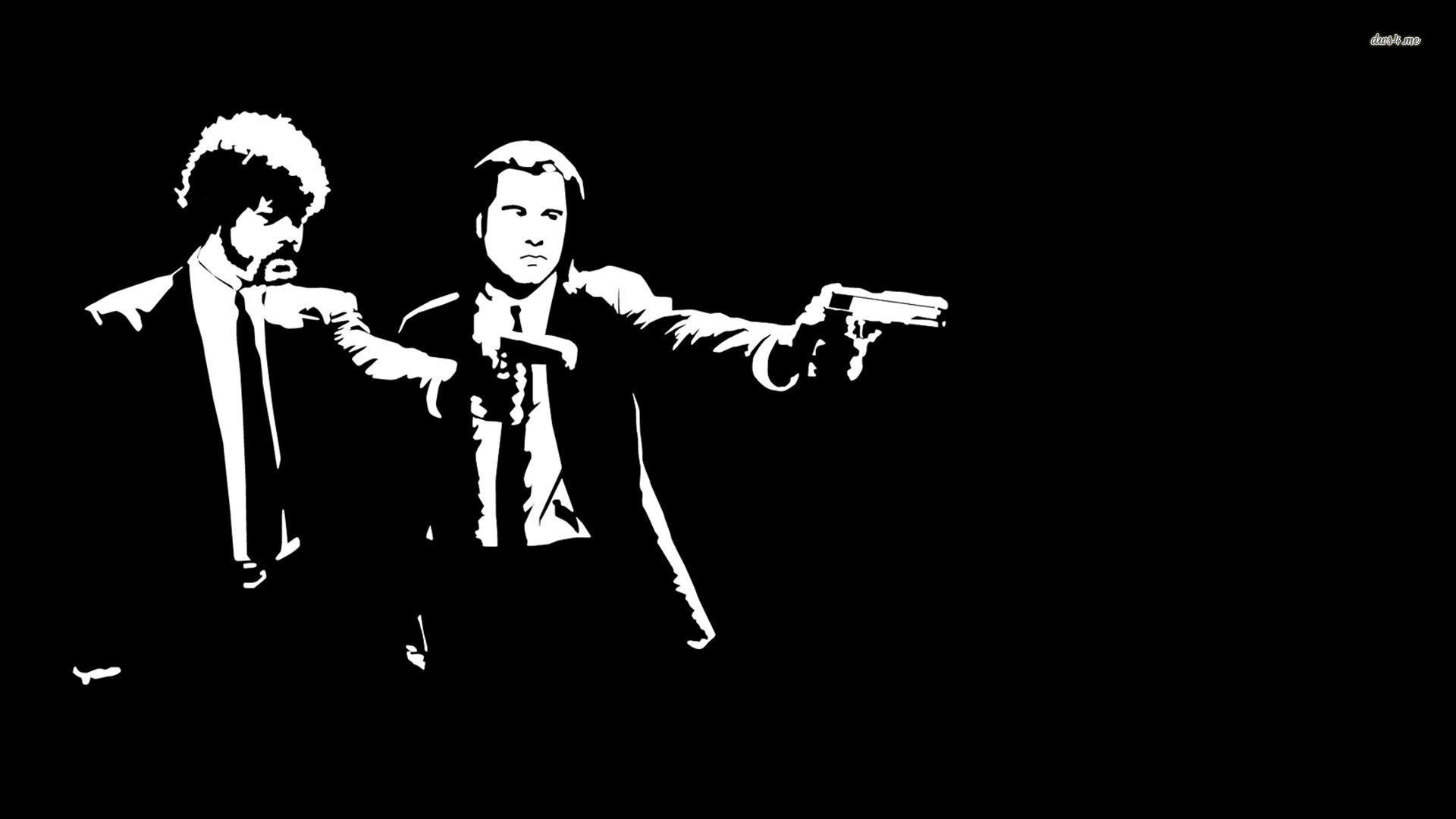 Pulp Fiction Wallpapers (68 Wallpapers)