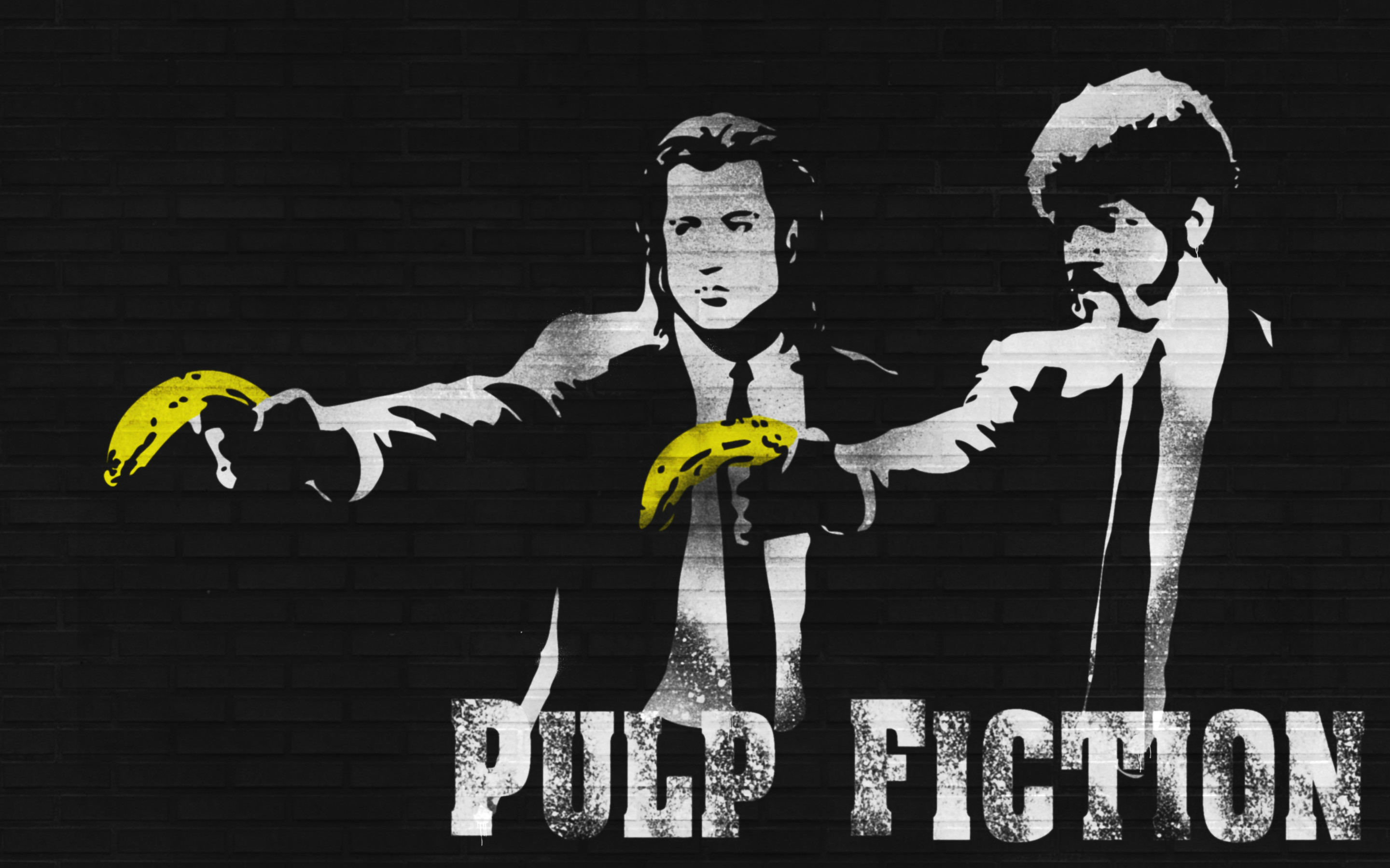 … pulp fiction bananas wallpapers hd desktop and mobile backgrounds …