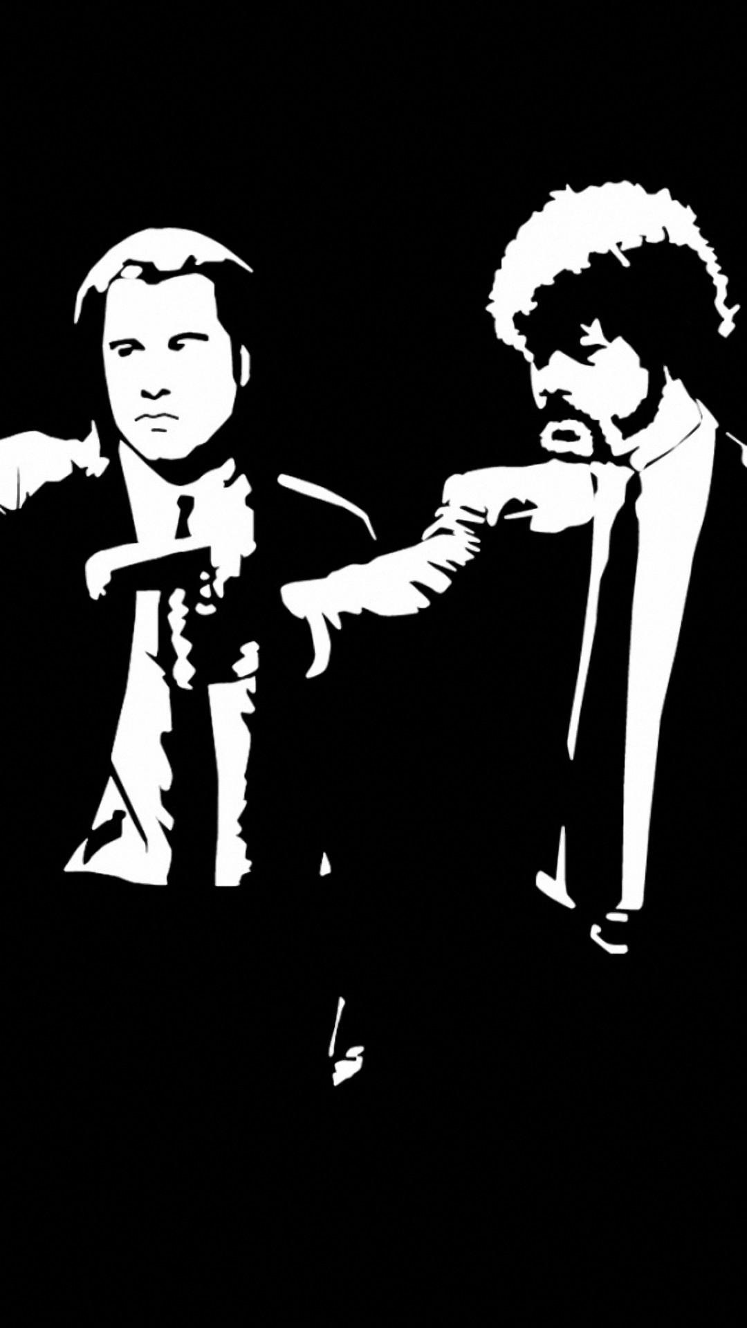 Pulp Fiction High Resolution #903