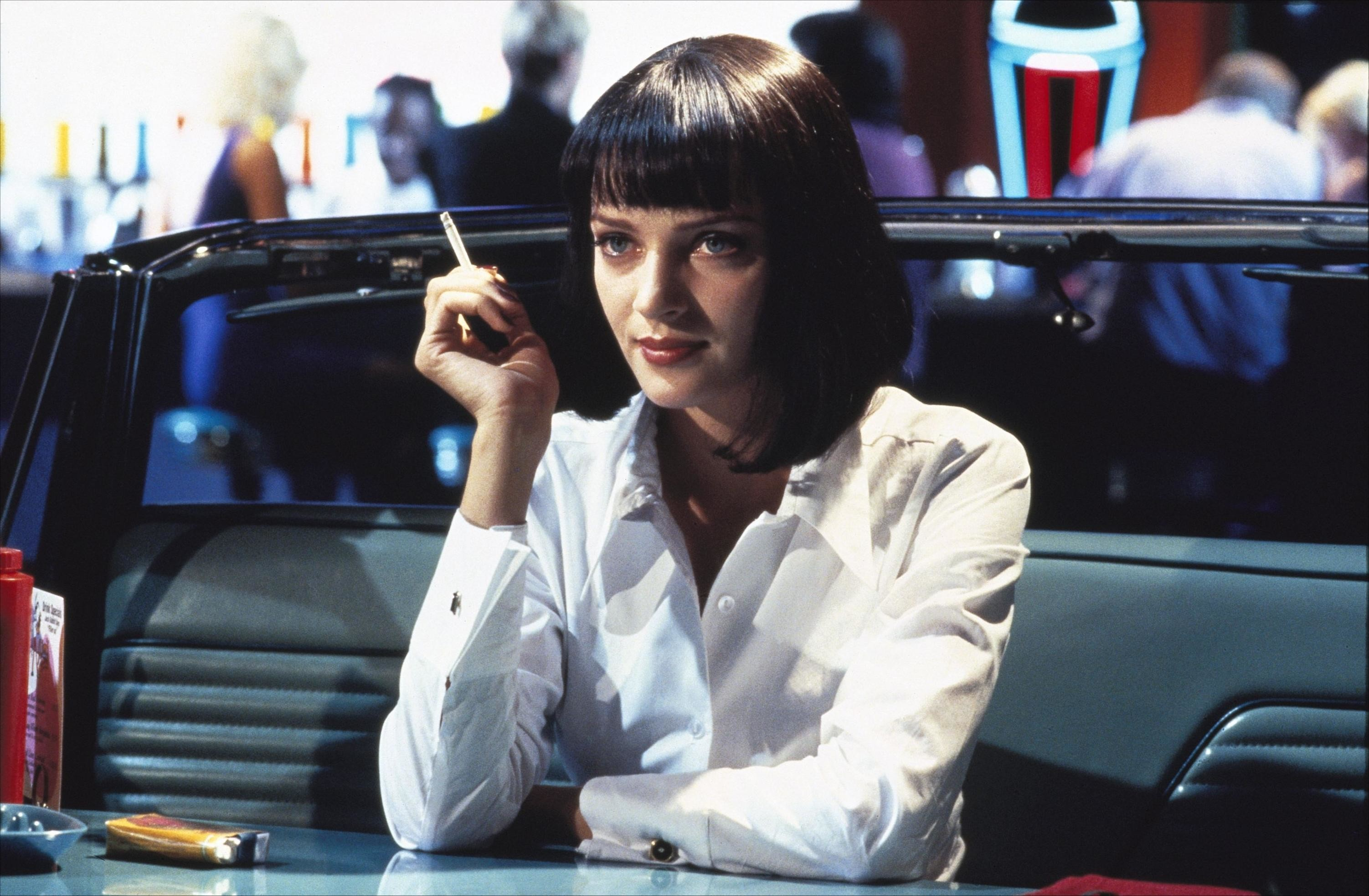 Pulp Fiction wallpapers hd