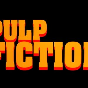 Pulp Fiction Wallpaper HD
