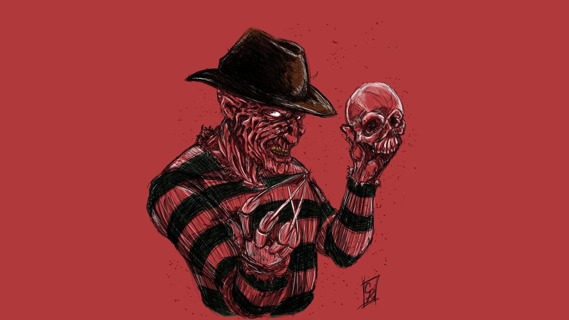 Freddy Freddy Kruger · HD Wallpaper   Background ID:469563