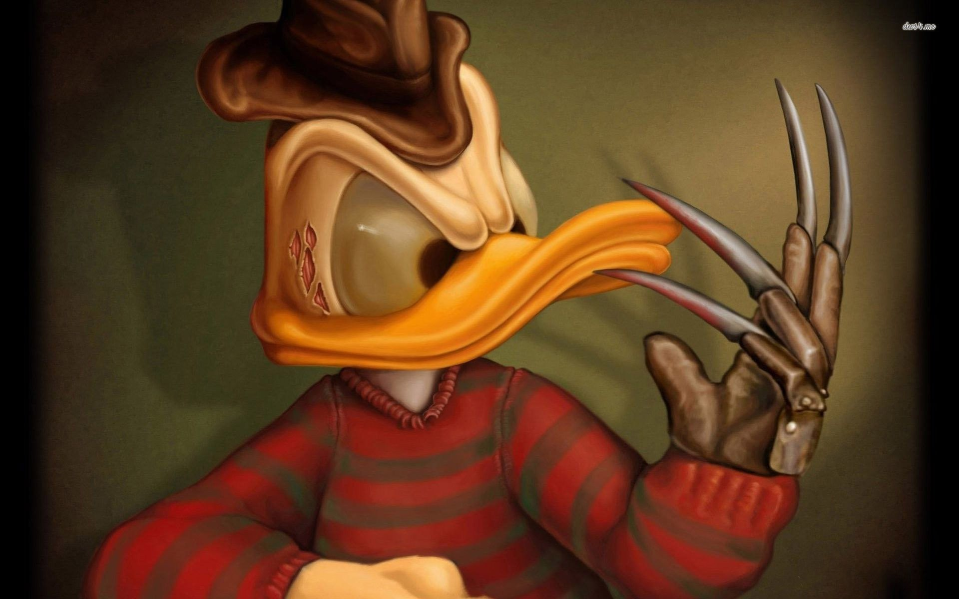 Freddy Wallpapers