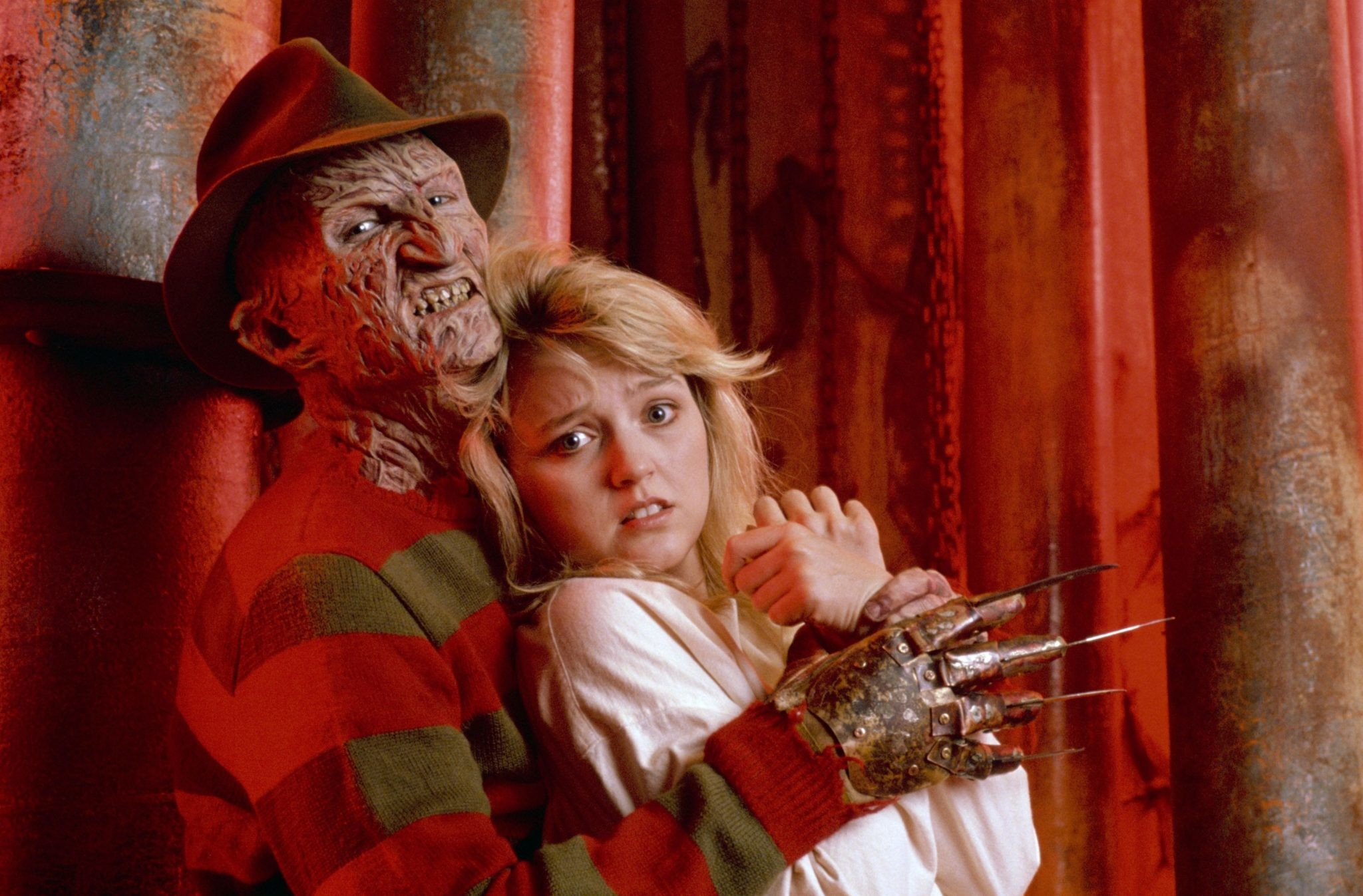 We Have a List & Links to All Robert Englund's Convention Appearances This  Summer
