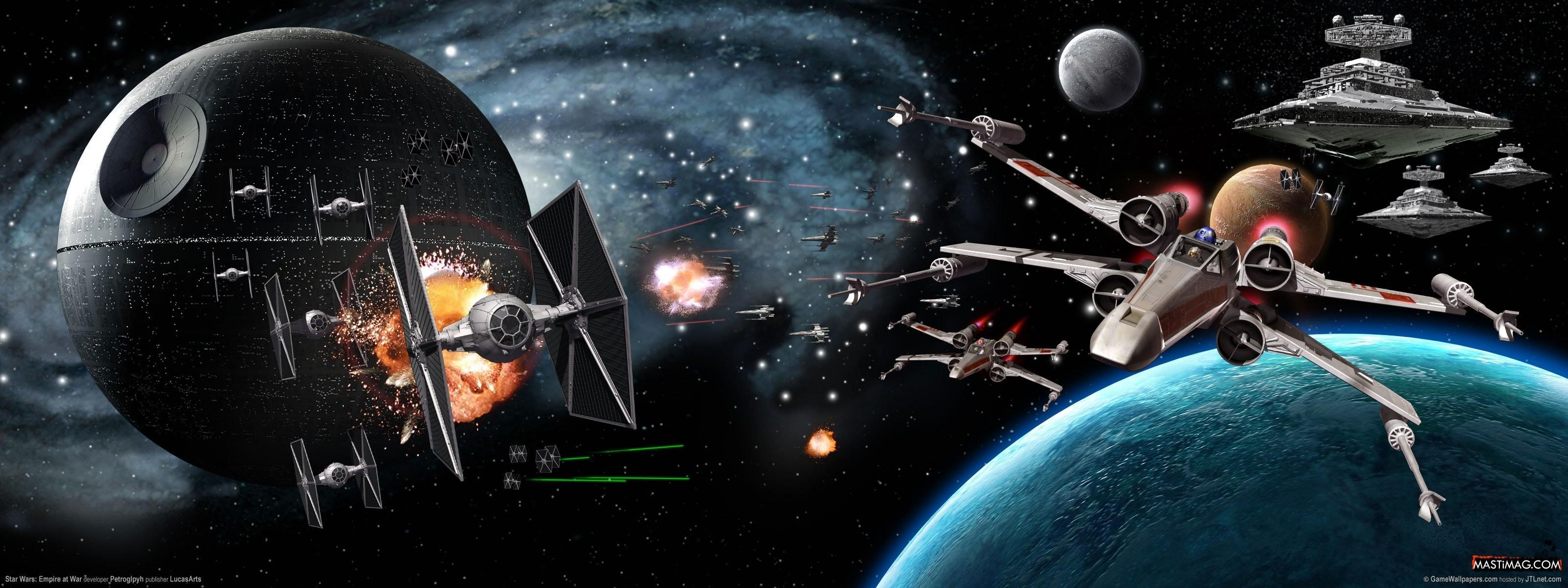 <b>STAR WARS sci</b>-<b>fi<