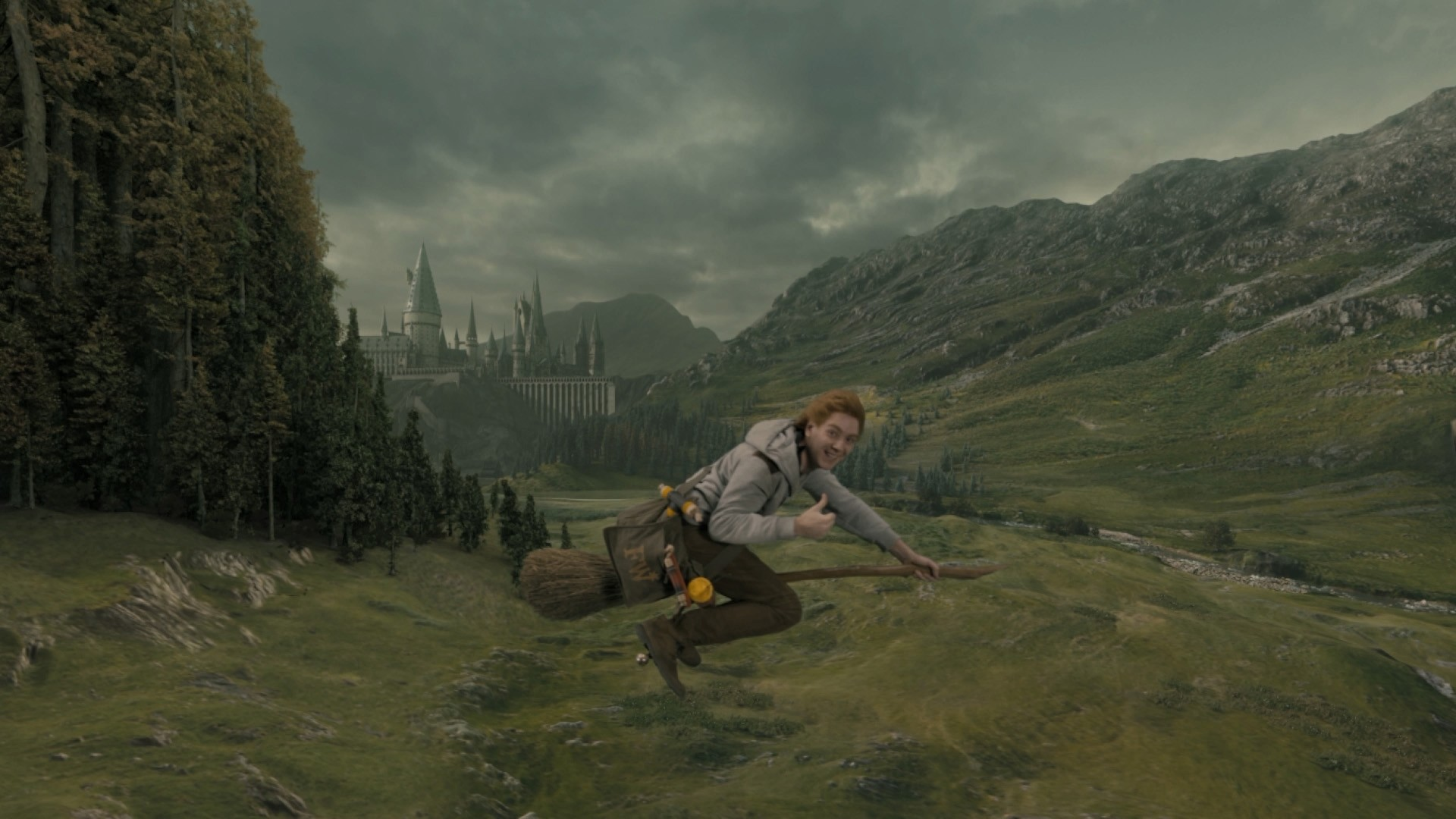 Hogwarts Wallpapers – Wallpaper Cave