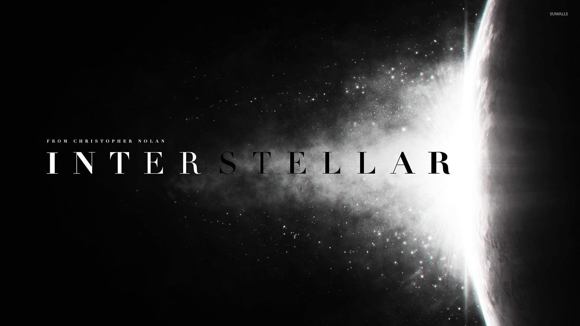 Interstellar wallpaper jpg