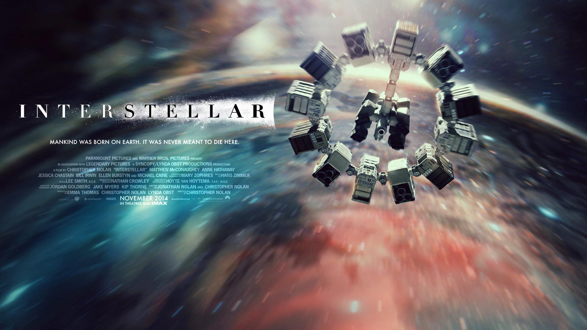 … FHDQ Images; Full HD Pictures Interstellar Movie 2014 …
