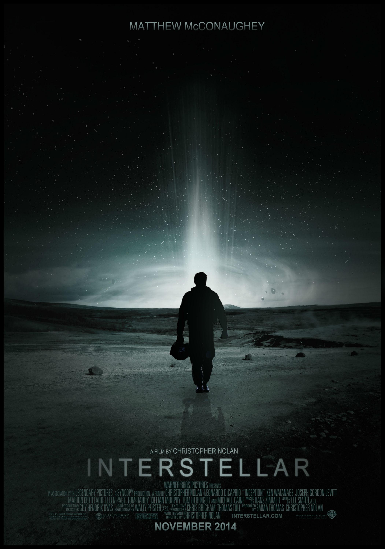 Interstellar Movie Trailer · Interstellar Movie Wallpaper