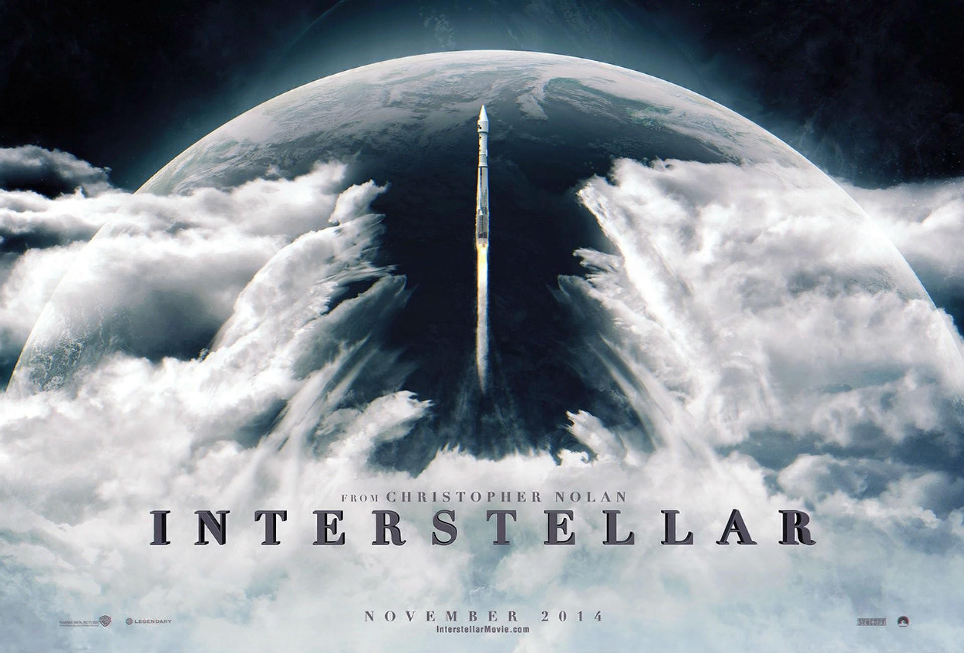 Interstellar Wallpaper