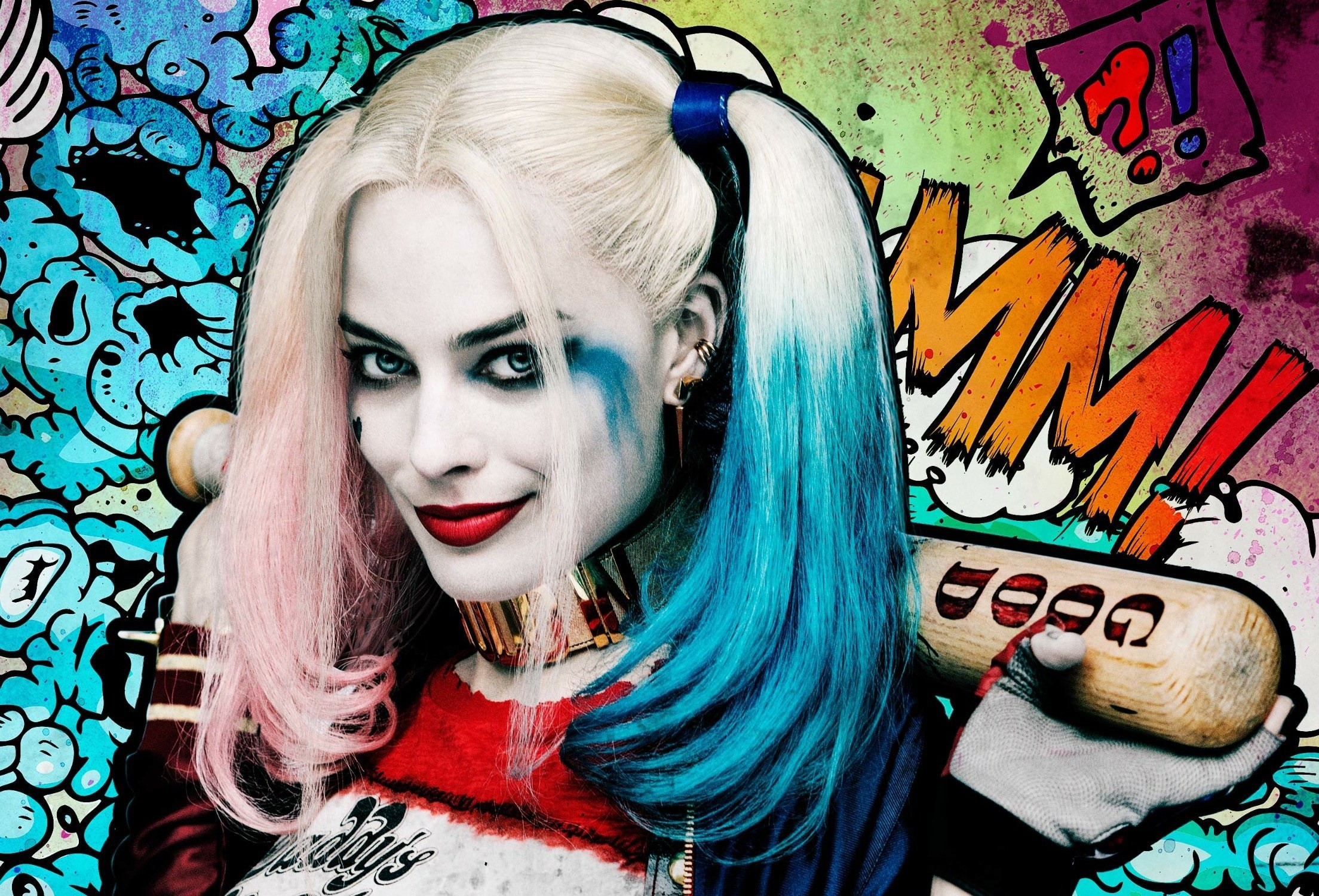 <b>Suicide Squad</b> Wallpapers HD Backgrounds, Images, Pics