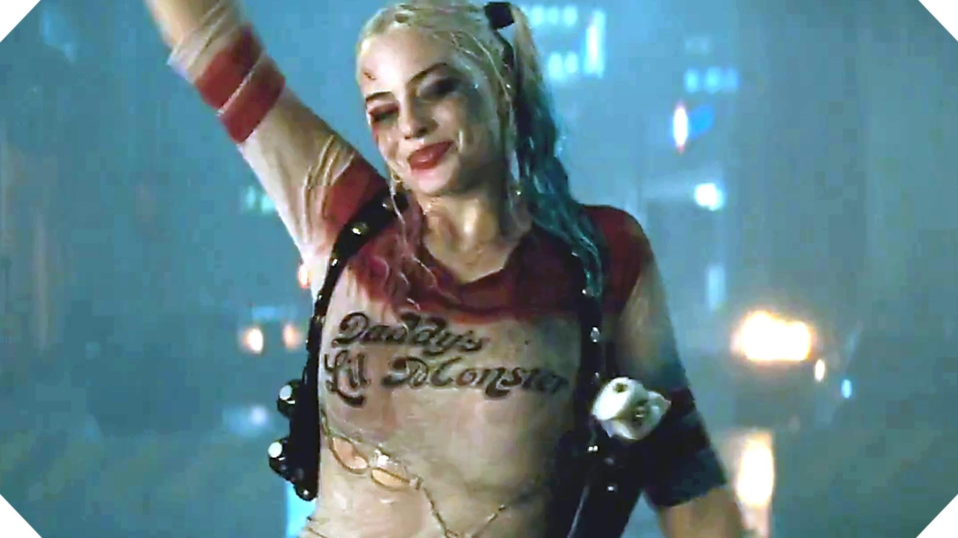 129 Margot Robbie HD Wallpapers   Backgrounds – Wallpaper Abyss