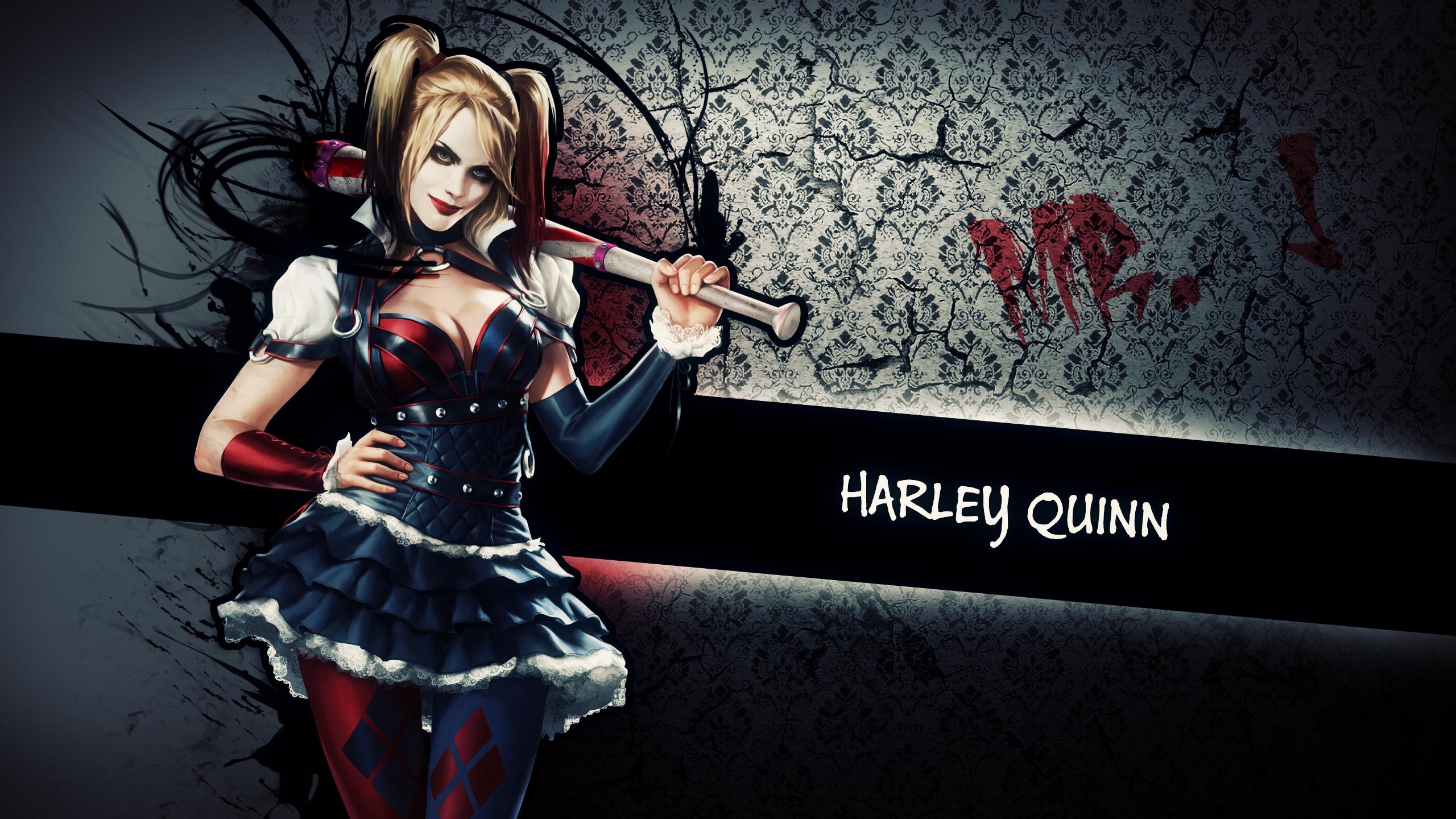 Suicide Squad Latest Wallpapers · Harley Quinn Desktop Wallpaper 04927
