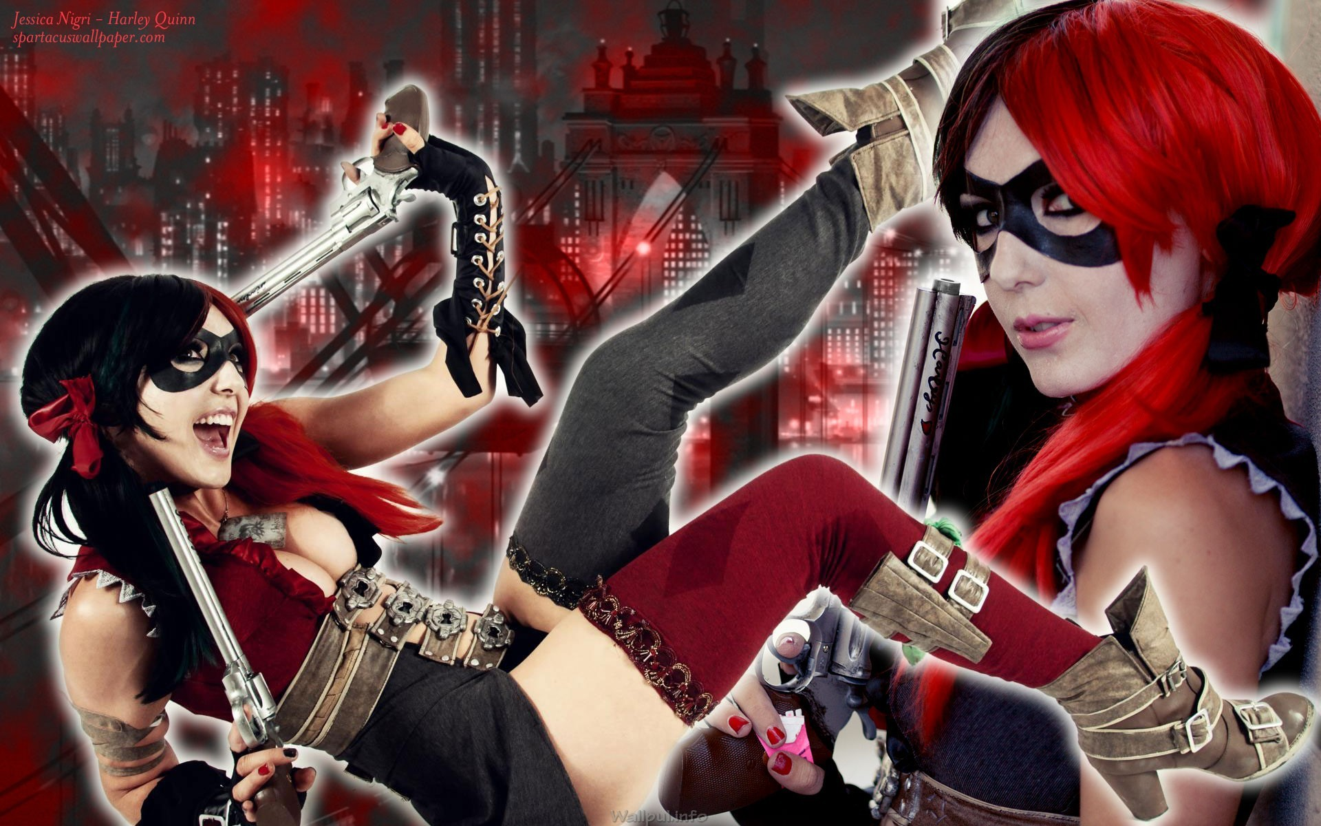 Harley Quinn Suicide Squad Wallpapers – Wallpul HD Wallpapers