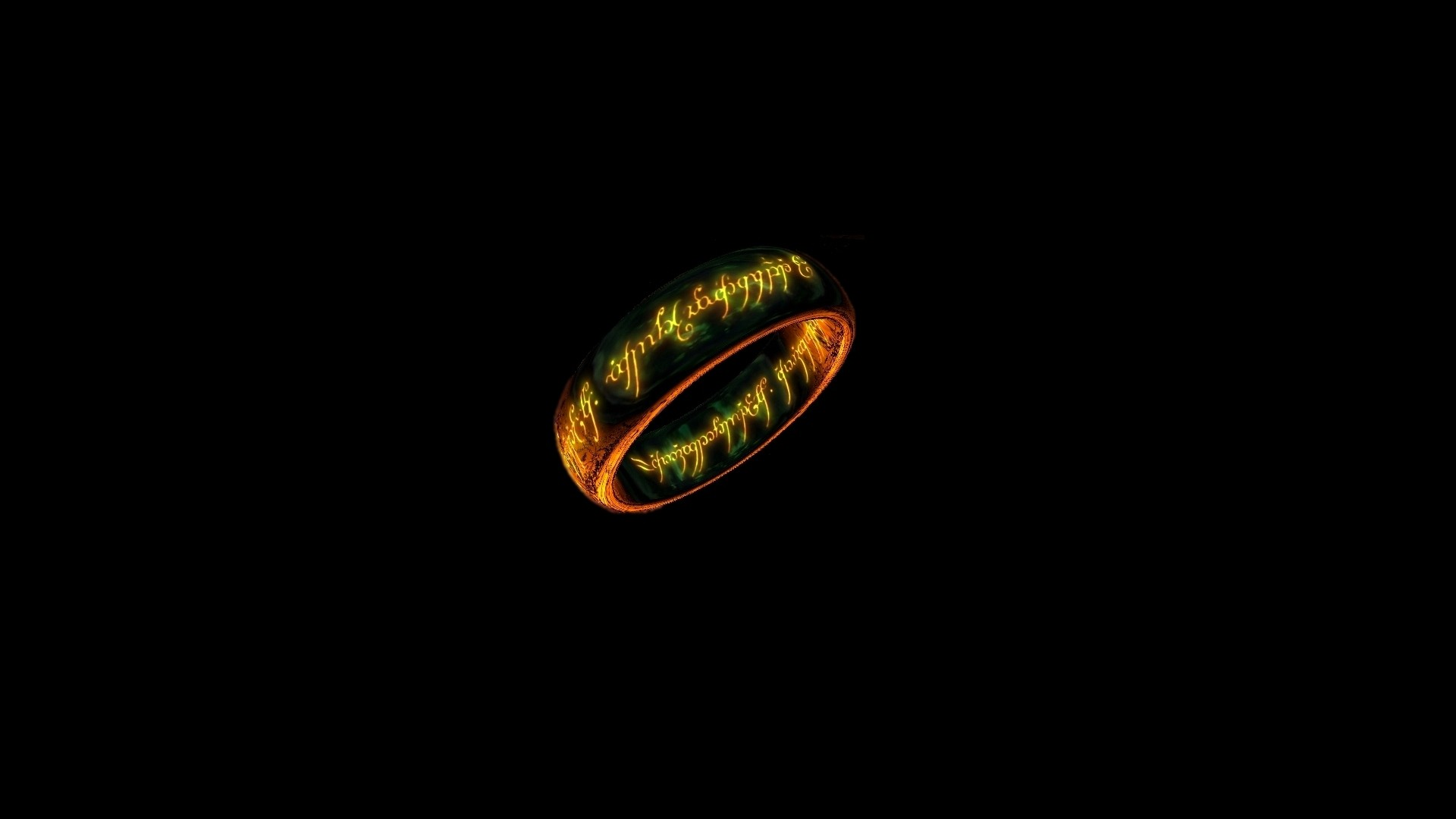 One Ring [1920×1080] …