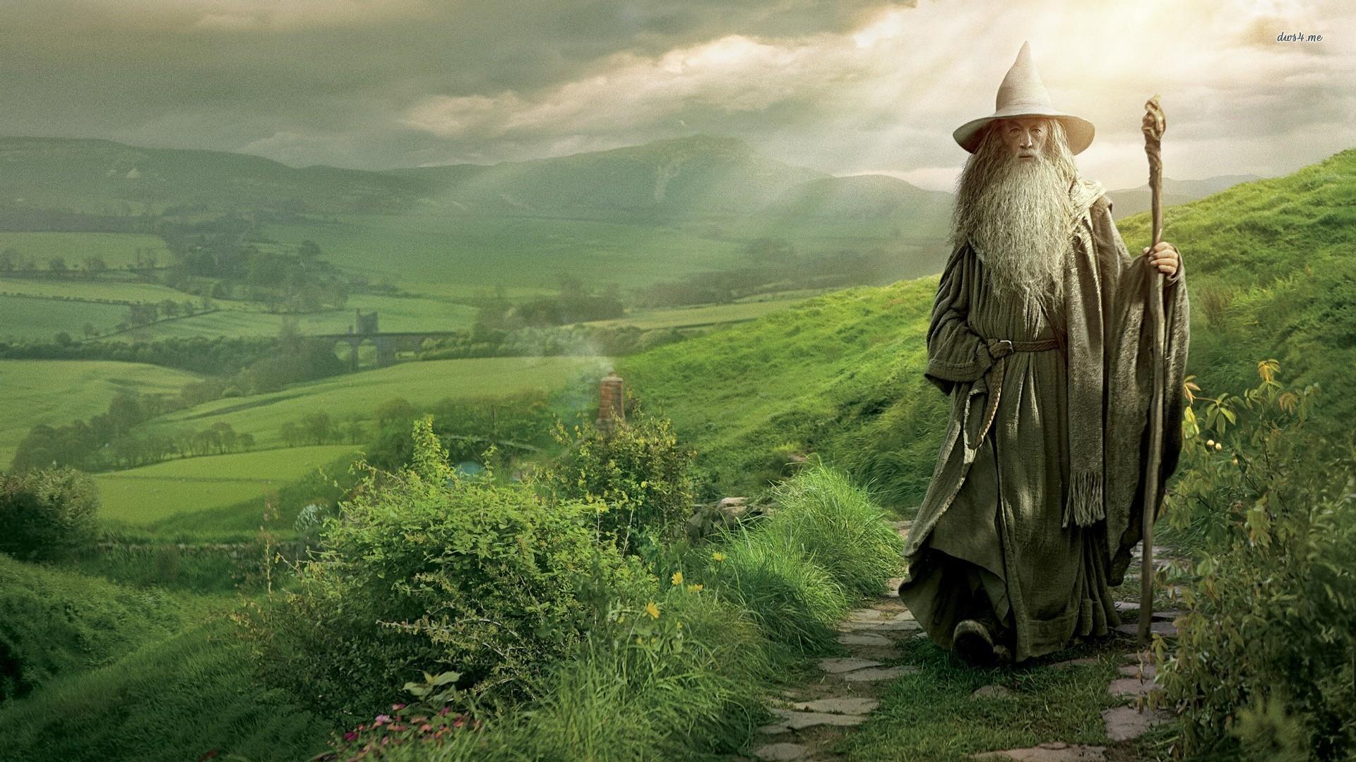 Gandalf Wallpaper Name: 14454-gandalf-the-lord-