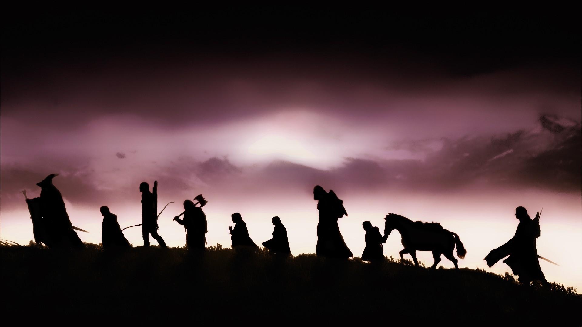 The Lord Of The Rings Wallpaper – WallpaperSafari