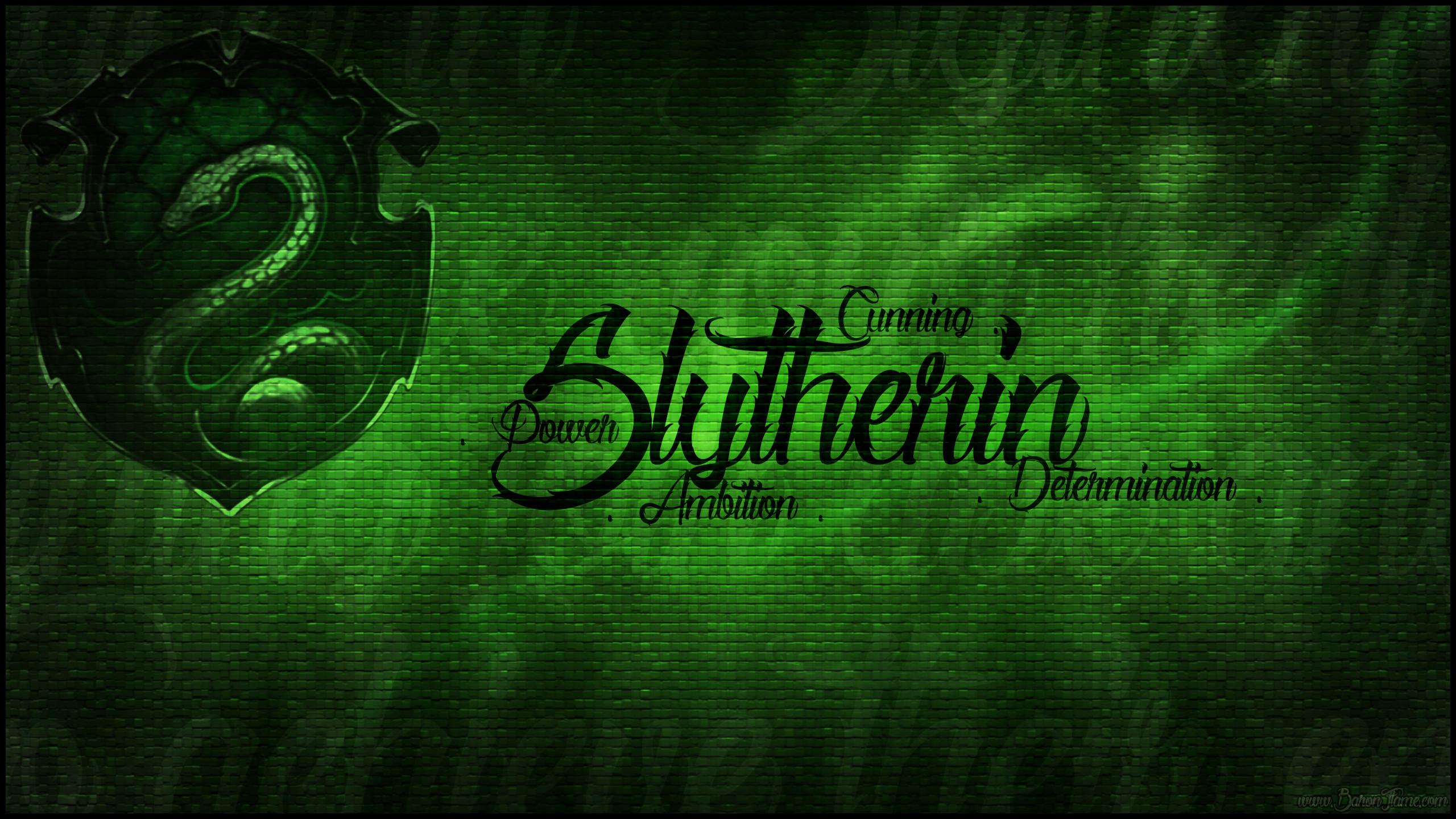 154 Hd Slytherin