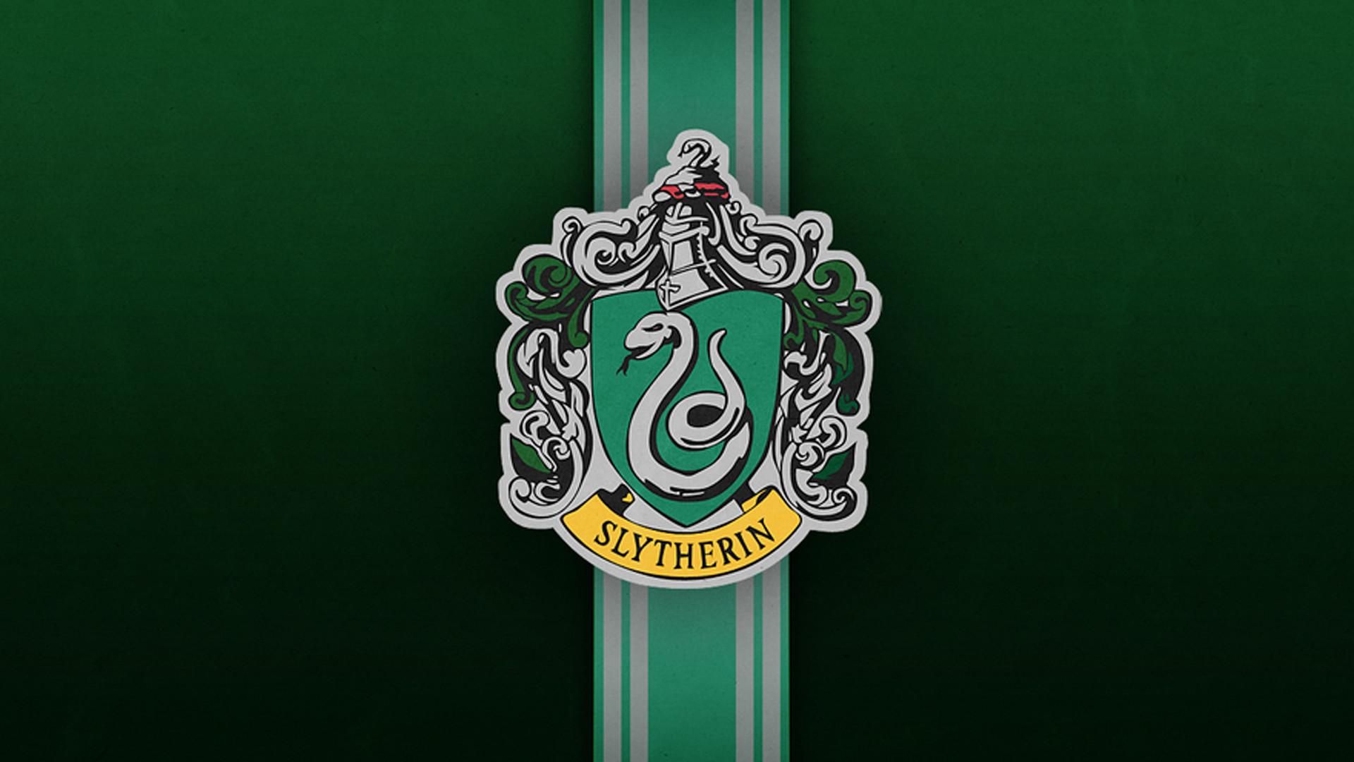 Quidditch Team Pride Wallpaper: Slytherin by TheLadyAvatar .