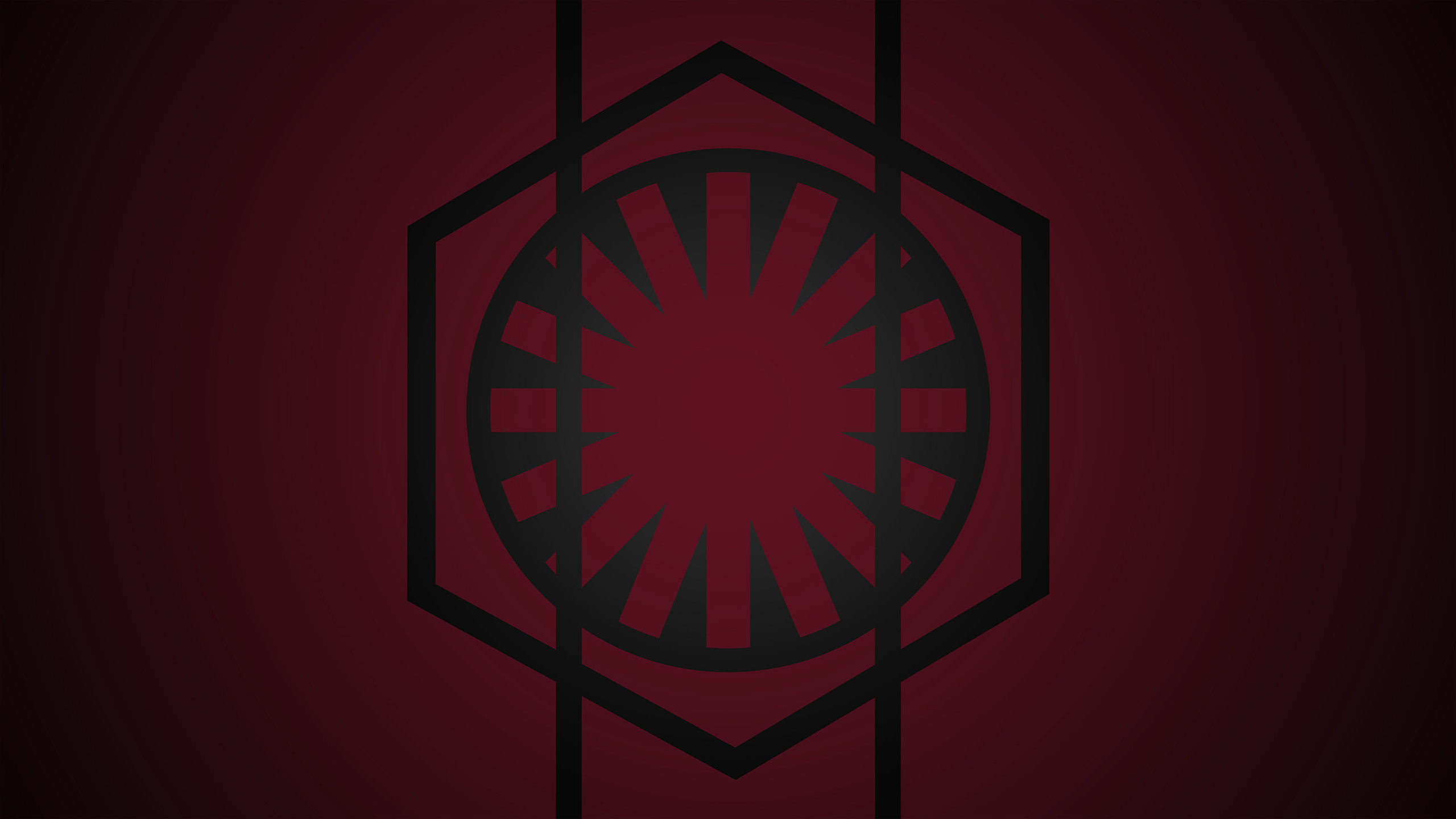 """My first attempt at a """"new Empire"""" wallpaper."""