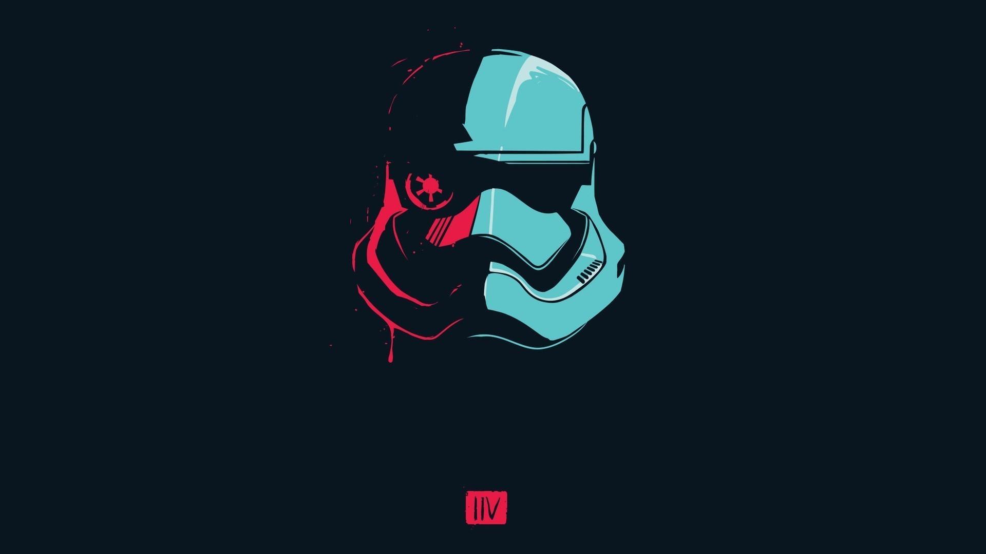 128 Star Wars First Order