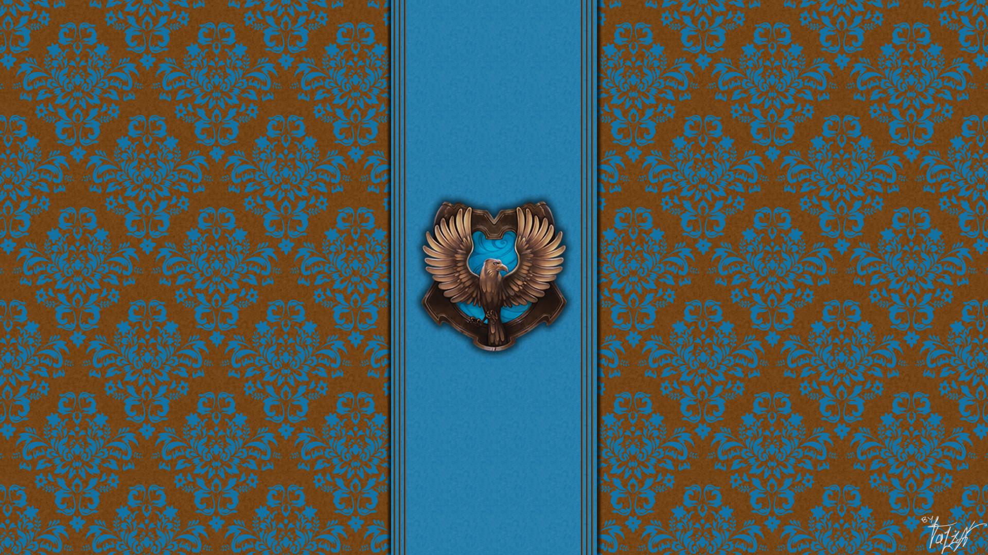 Desktop Wallpaper Ravenclaw