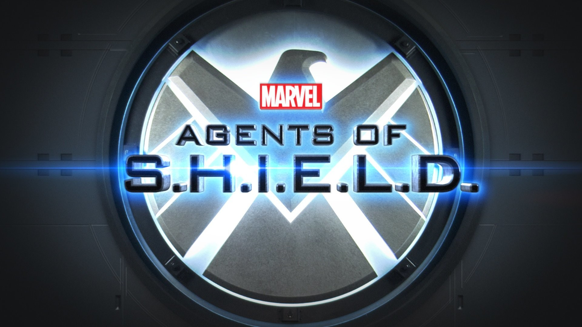 HD Wallpaper | Background ID:600091. TV Show Marvel's Agents of  S.H.I.E.L.D.
