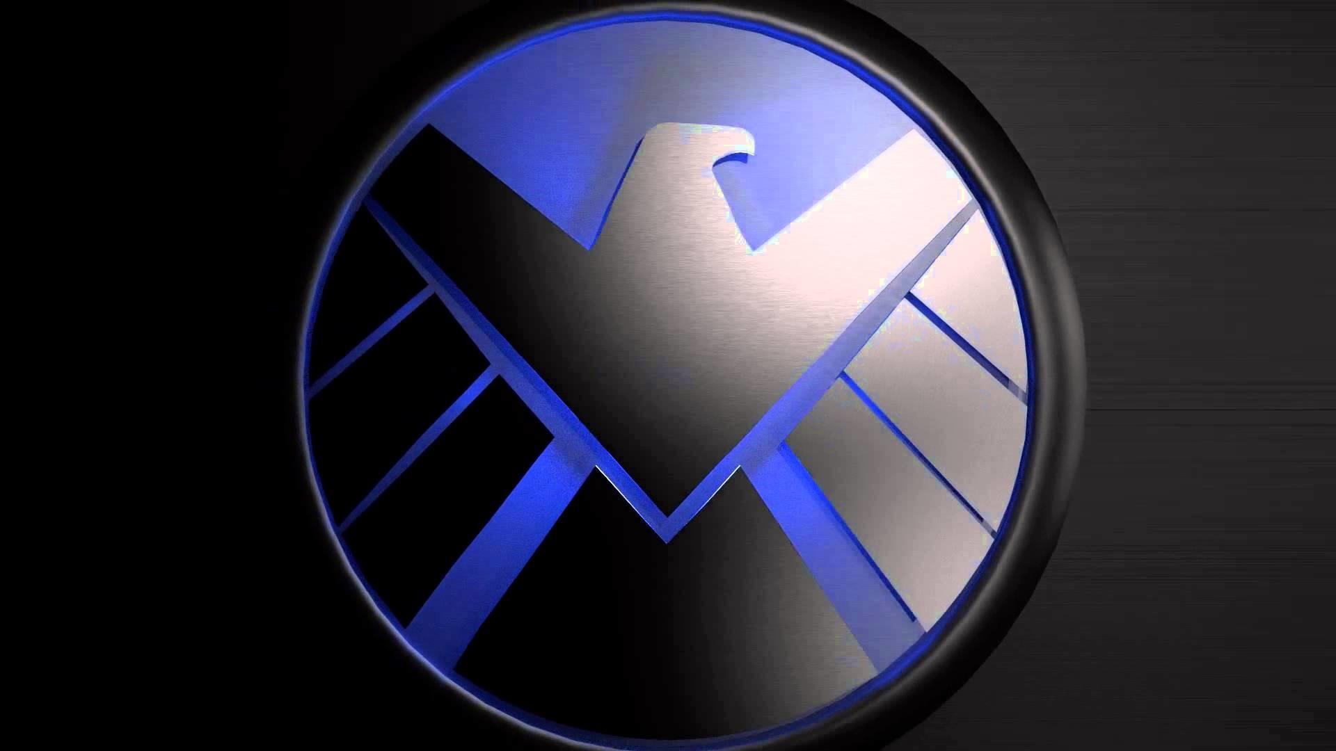 Fan made – Agents of Shield Logo v2