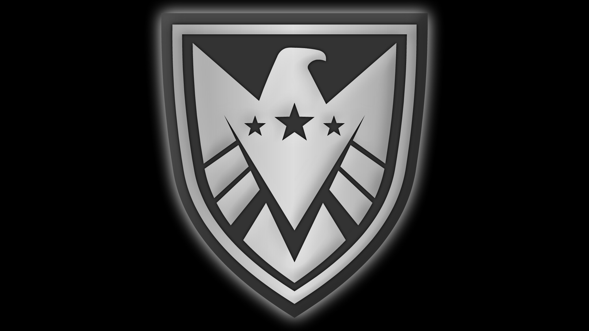 New S.H.I.E.L.D. Symbol by Yurtigo New S.H.I.E.L.D. Symbol by Yurtigo