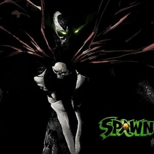 Spawn Wallpaper HD 1920×1080