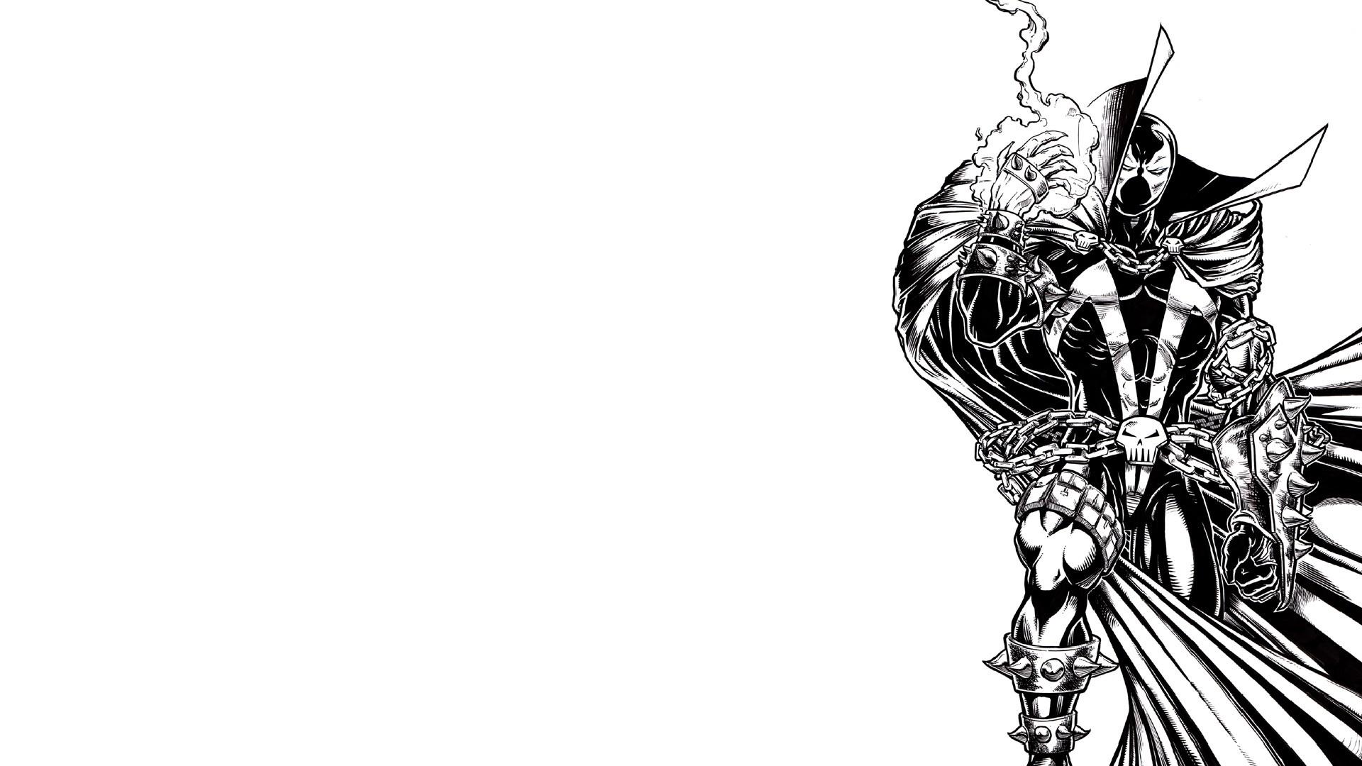 Comics – Spawn Wallpaper