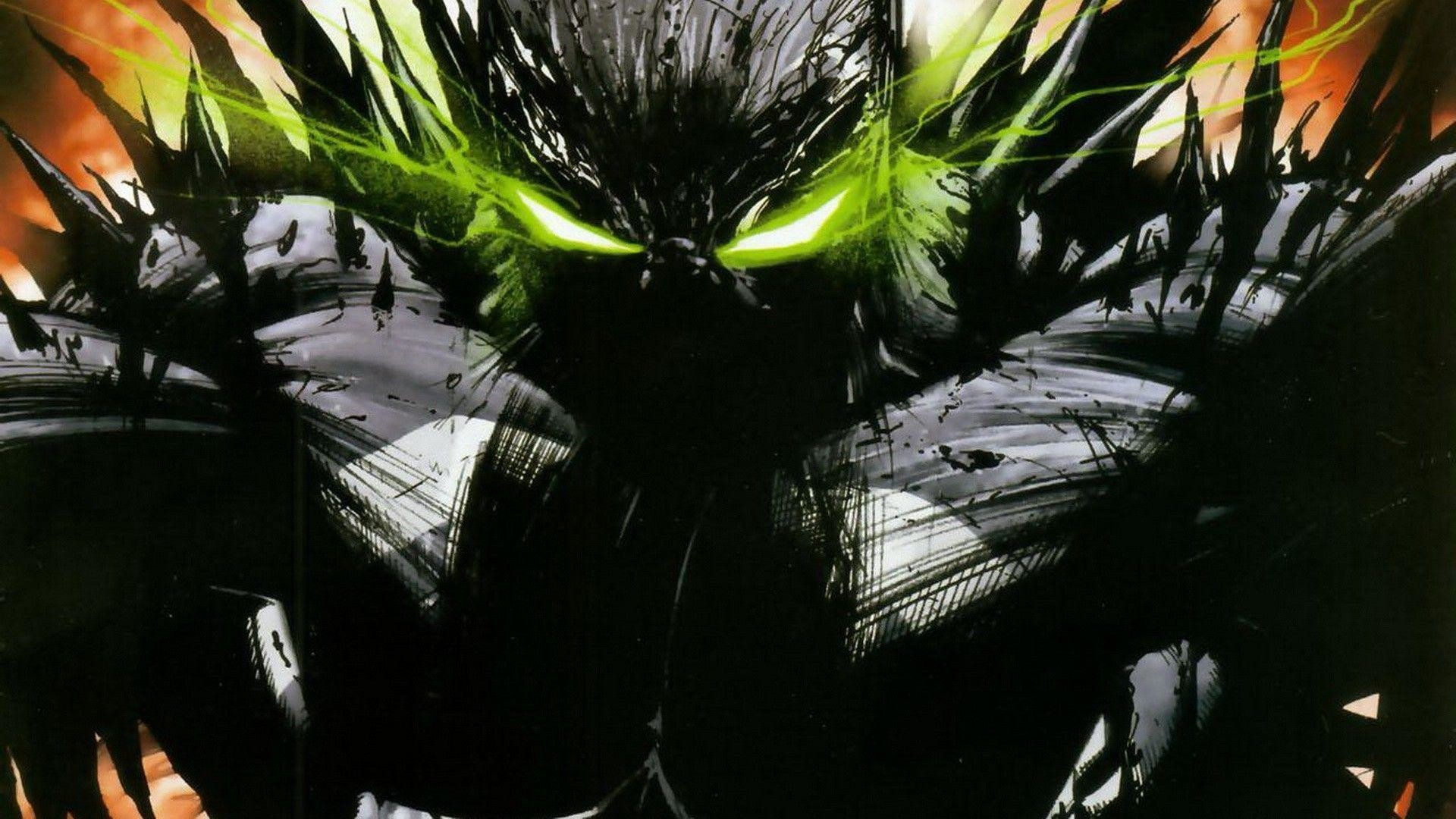 Spawn – Hd spawn wallpaper – Spawn wallpaper hd – Spawn pictures .