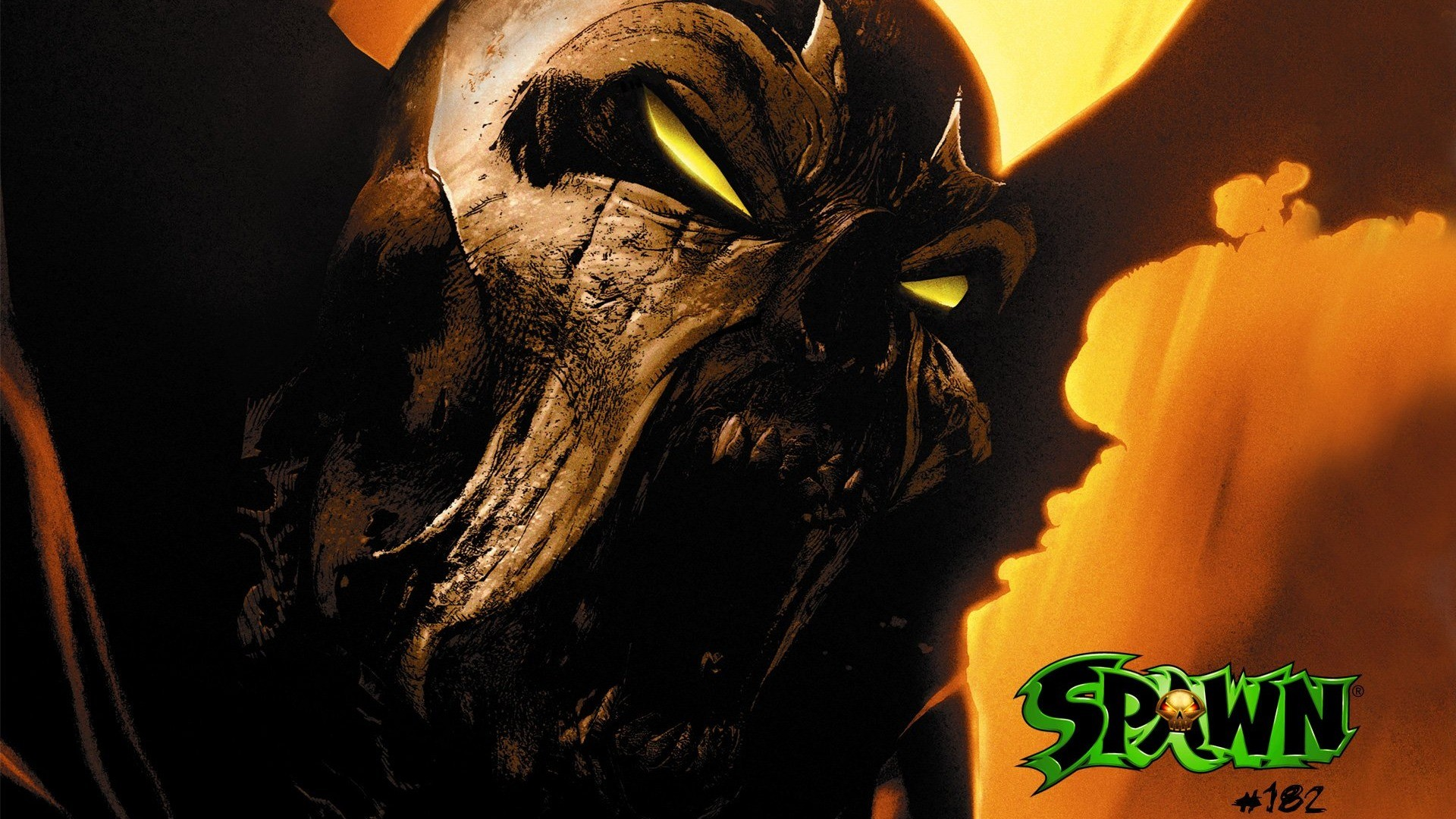 Spawn HD Wallpapers #6 – 1920×1080.