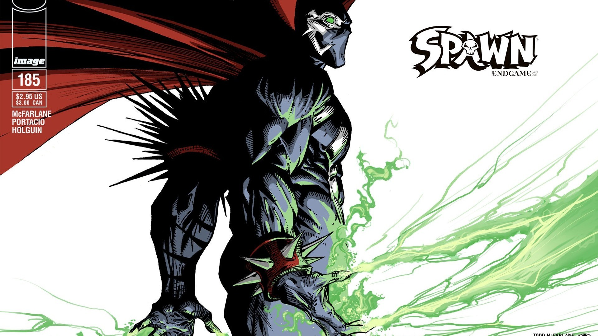 Spawn HD Wallpapers #29 – 1920×1080.