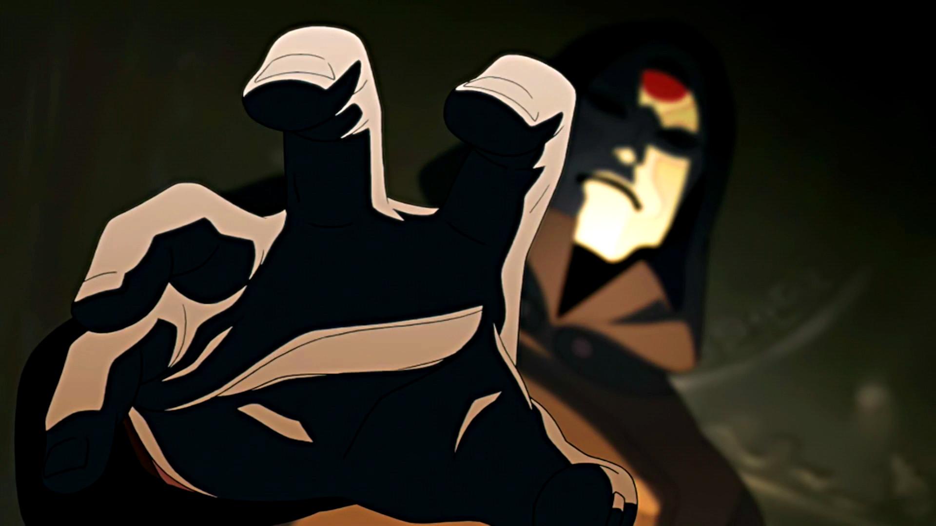 Anime – Avatar: The Legend Of Korra Wallpaper