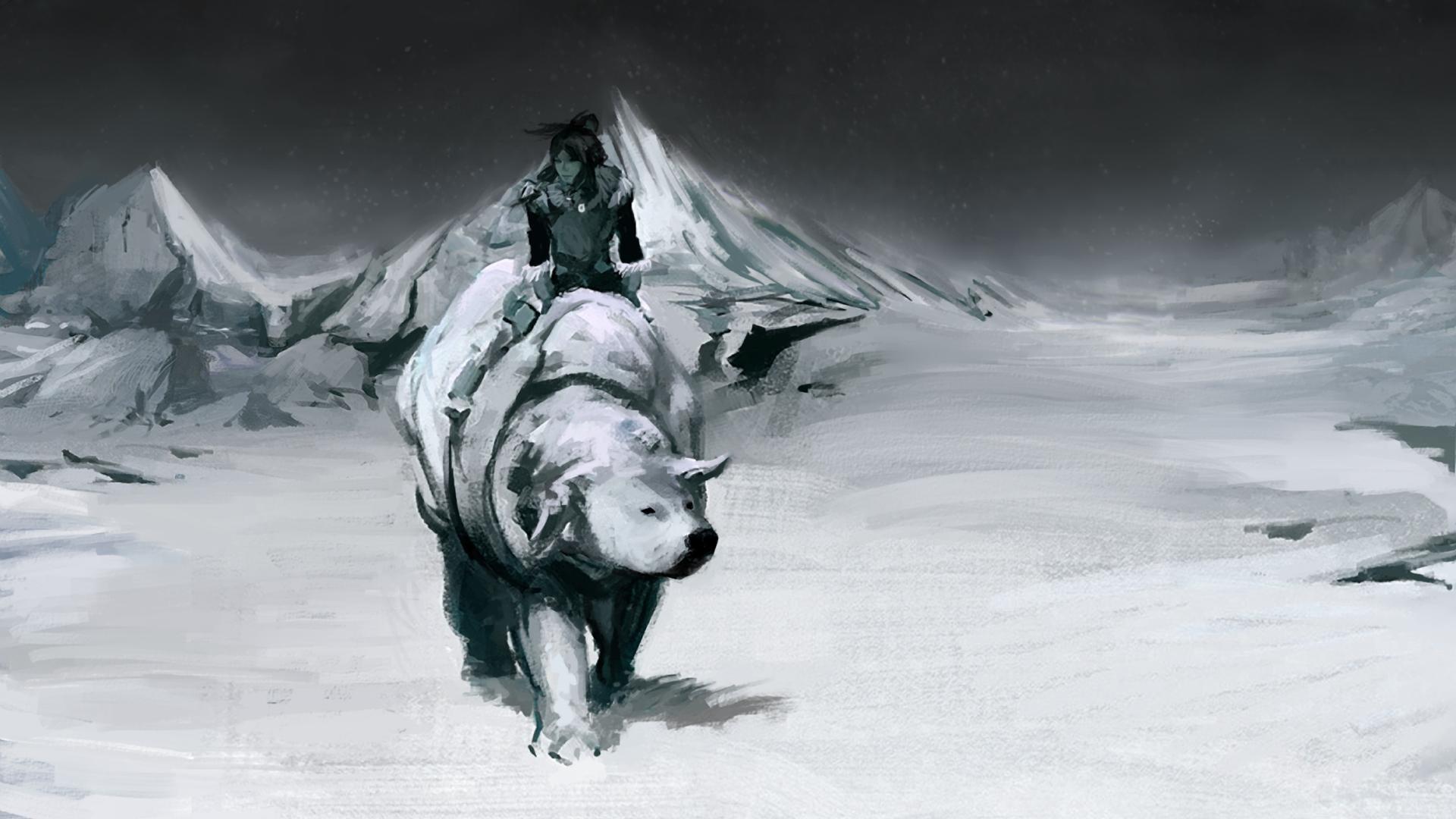 [No Spoilers] Avatar Wallpaper Dump : TheLastAirbender